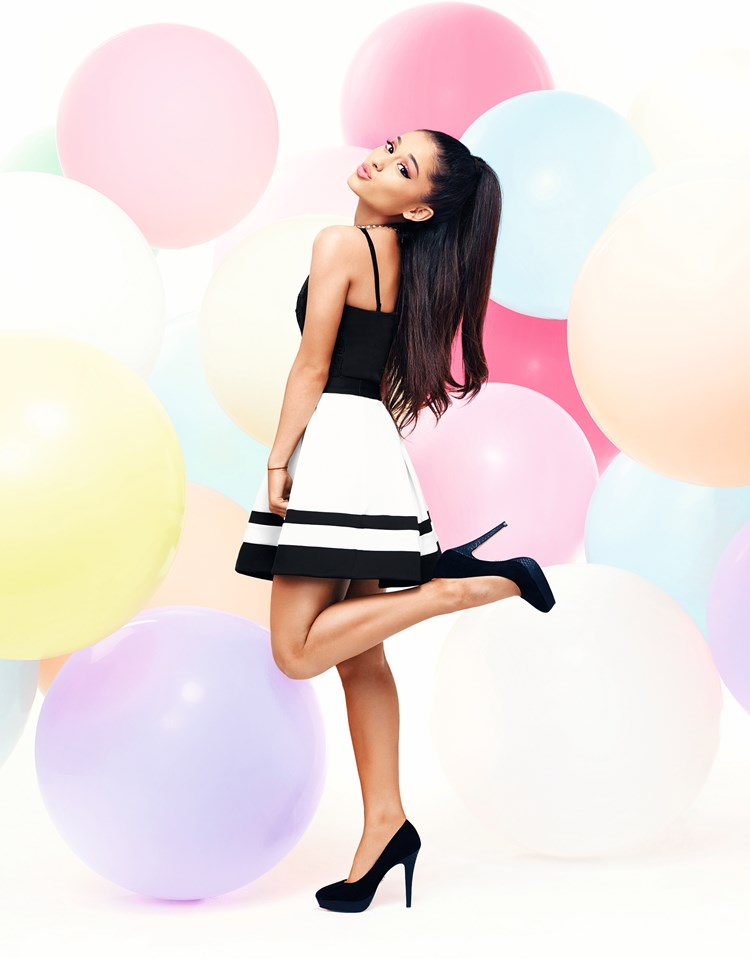 Ariana Grande photo gallery - page #8 | Celebs-Place.com