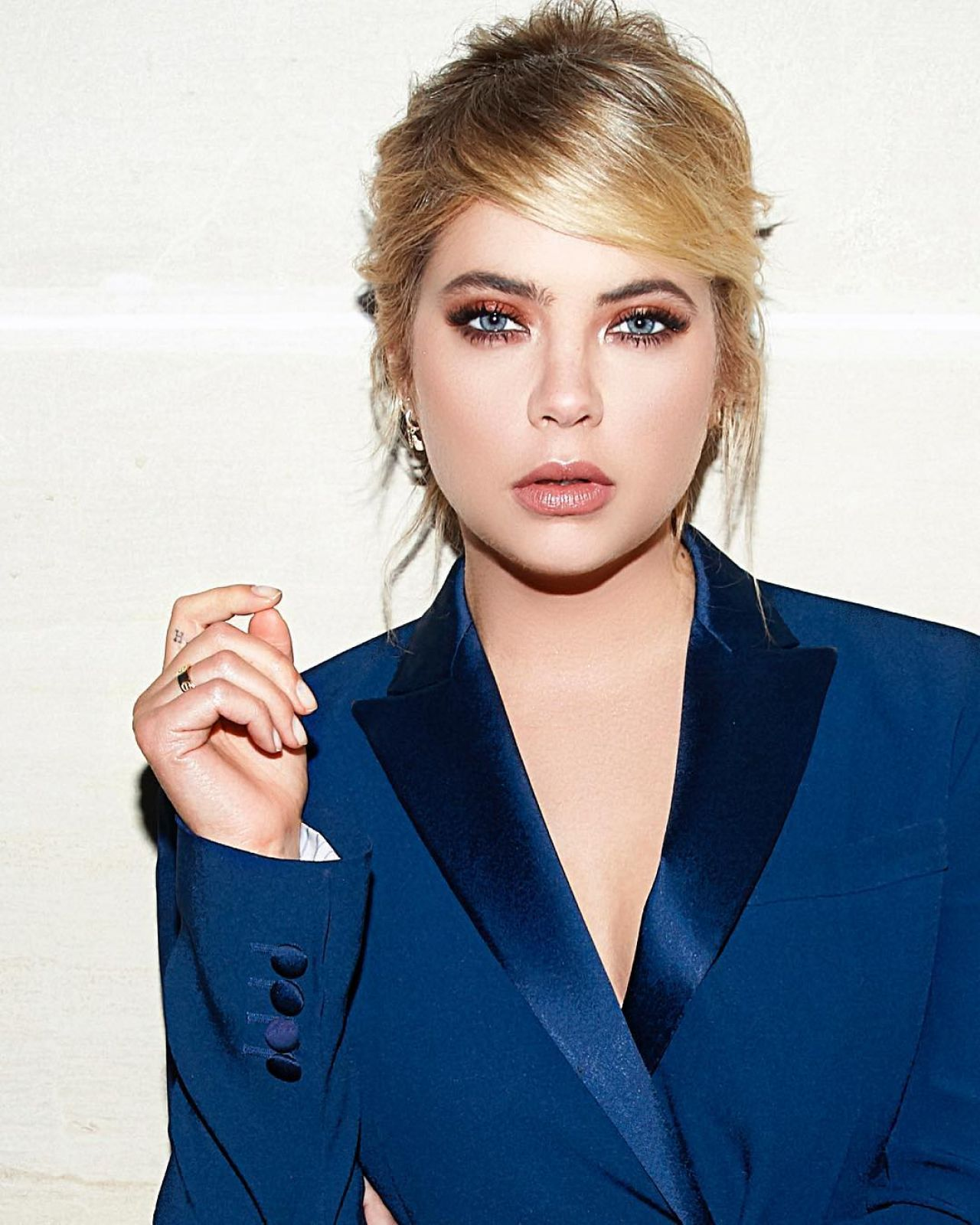 Ashley Benson photo #868625