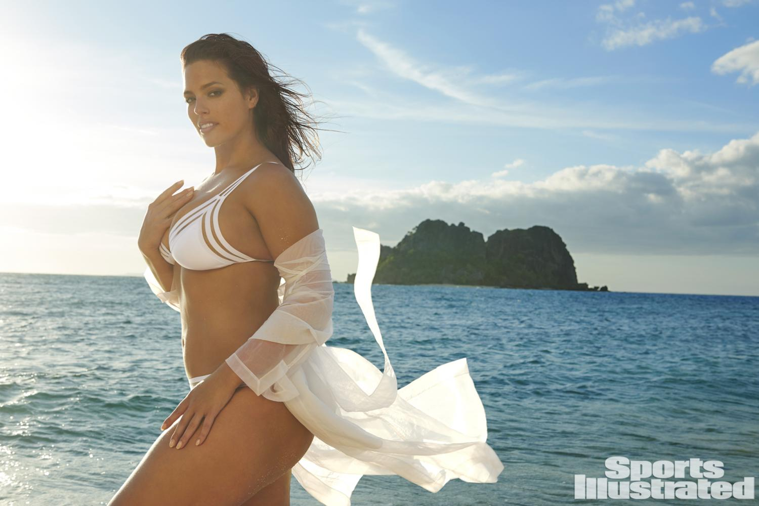 Ashley Graham Photo Gallery Page 6