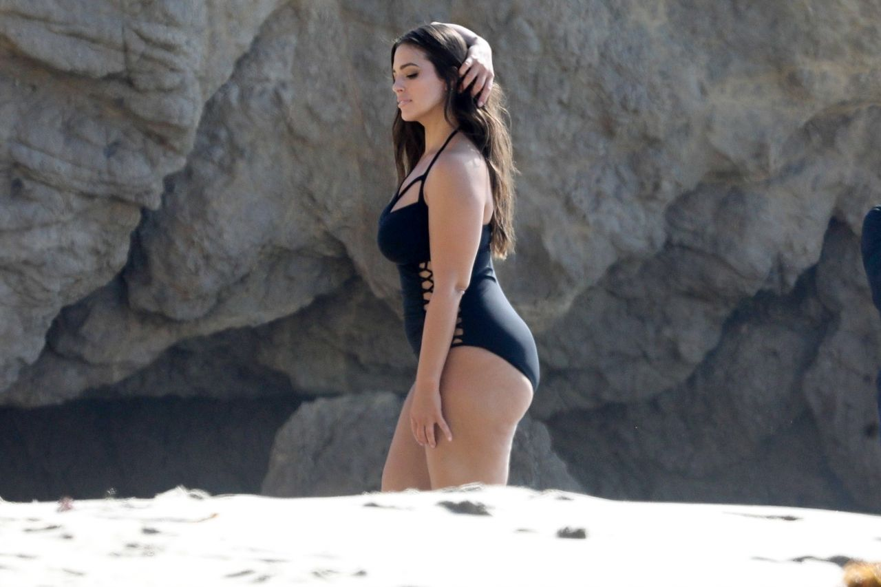 Ashley Graham photo #873506