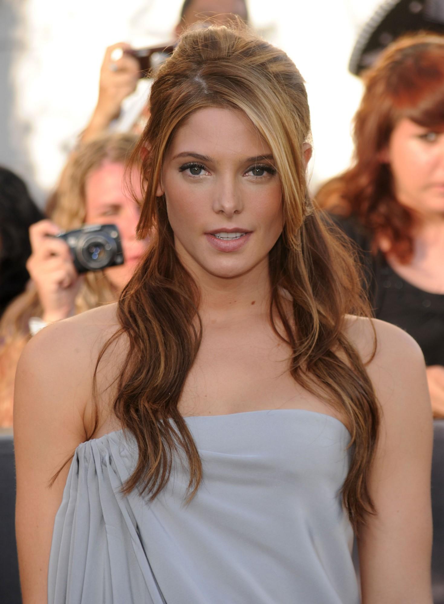 Photos of celebrity hairstyles Short Hairstyles Lookbook - StyleBistro