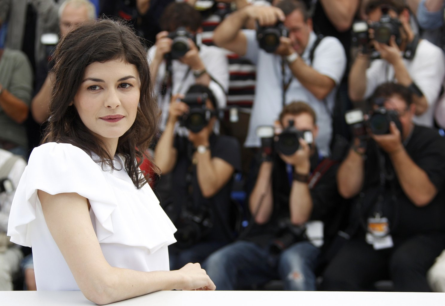 Audrey Tautou photo #495918
