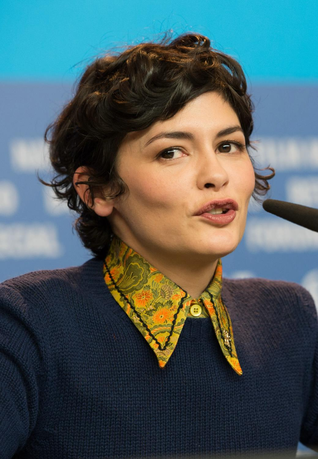 Audrey Tautou photo #639172
