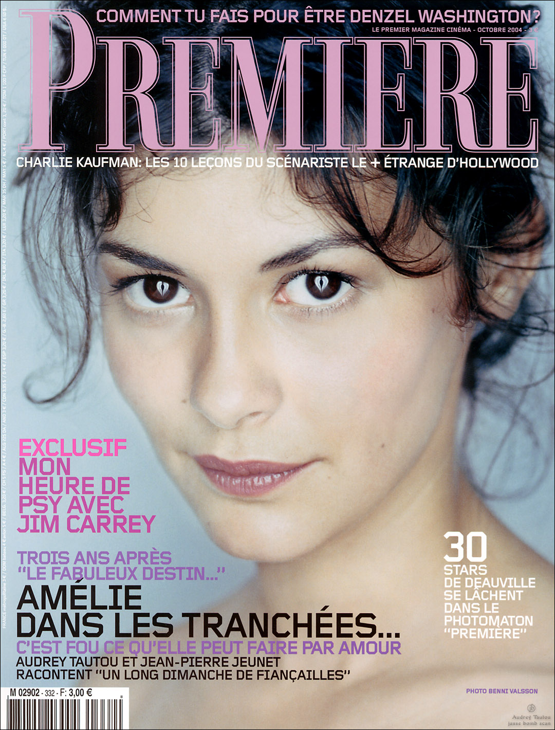 Audrey Tautou photo #11172