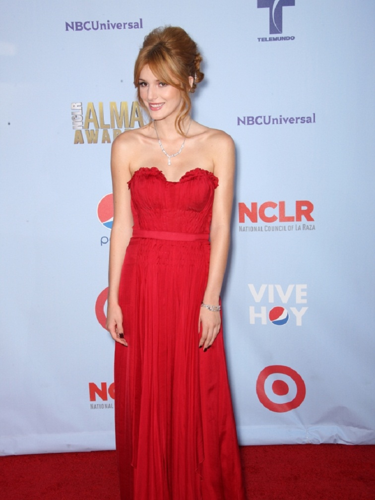 Bella Thorne photo #428680