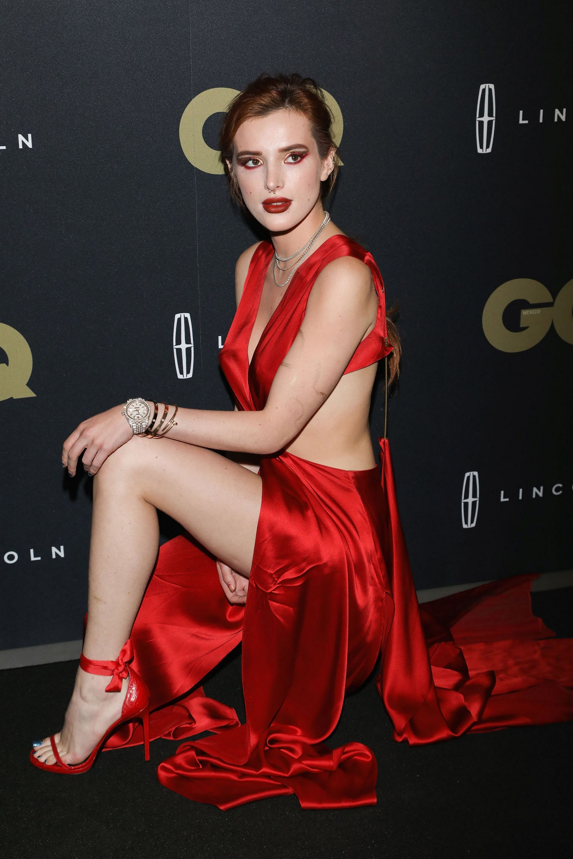 Bella Thorne photo #812357