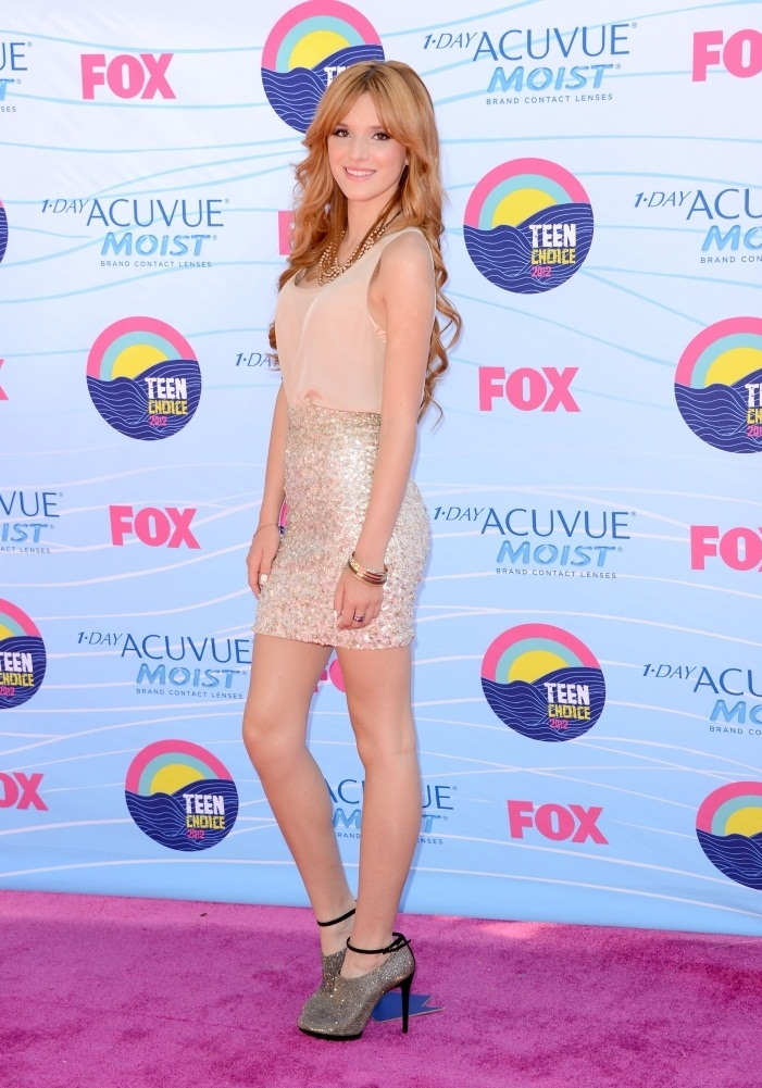 Bella Thorne photo #411291
