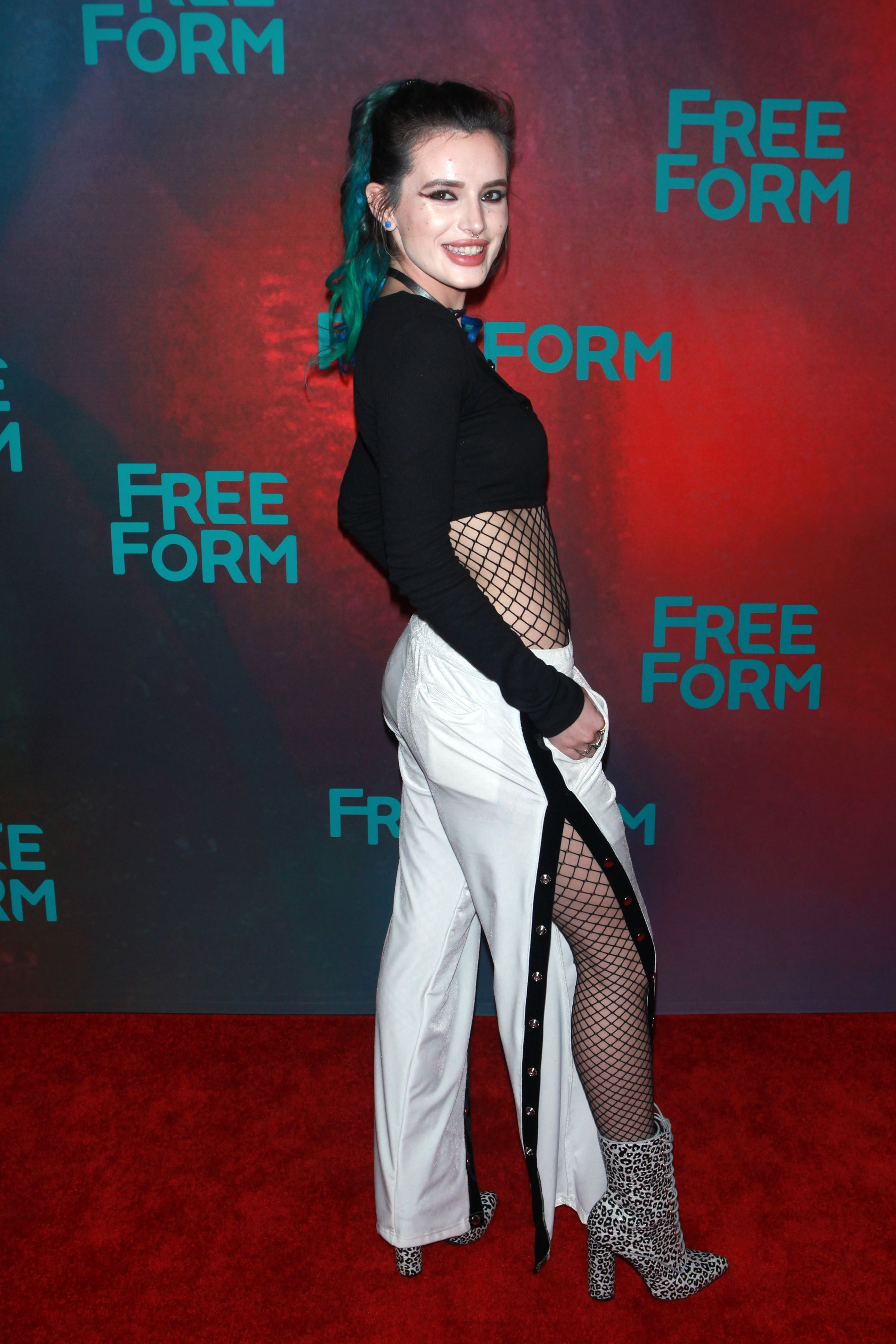 Bella Thorne photo #778480