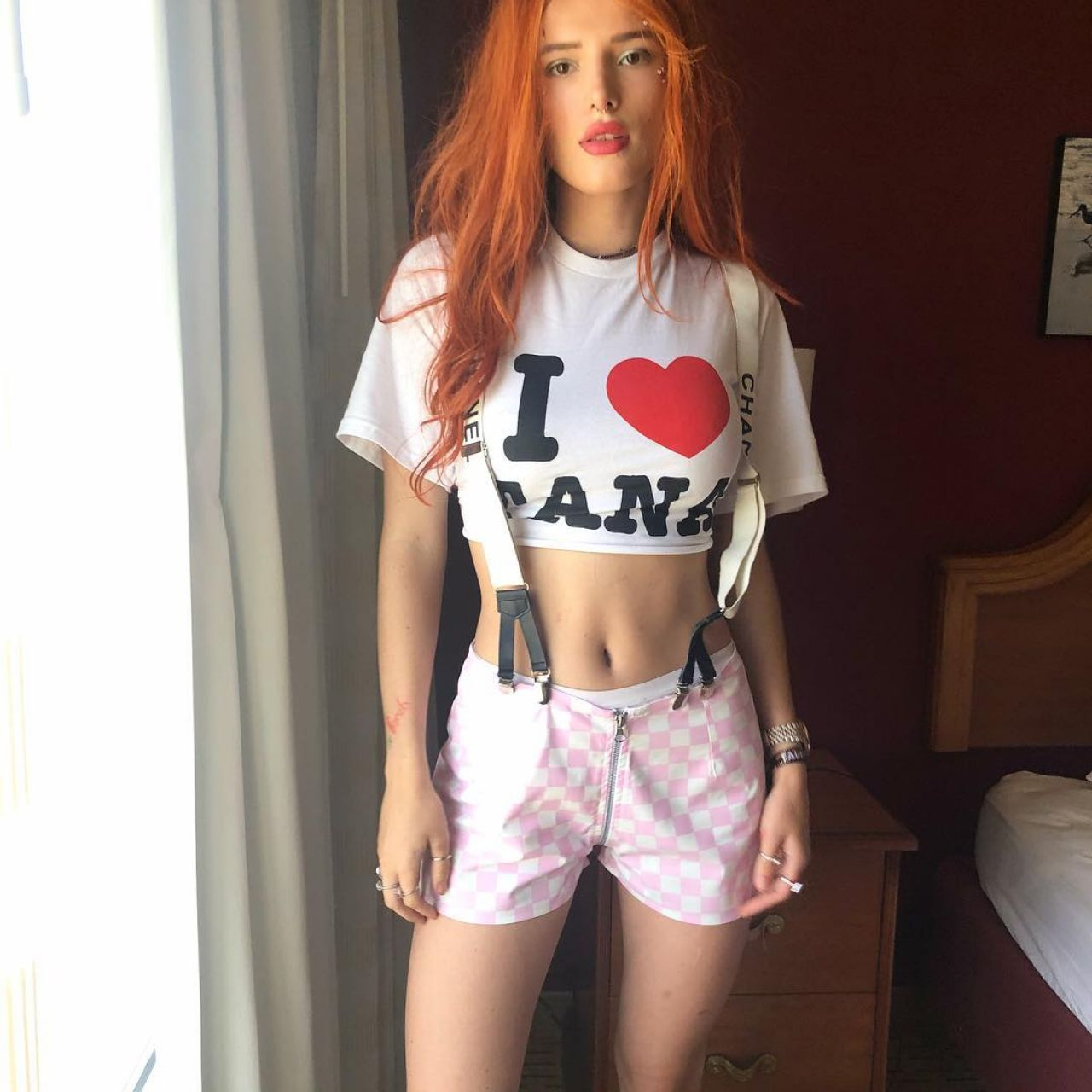 Bella Thorne photo #855342