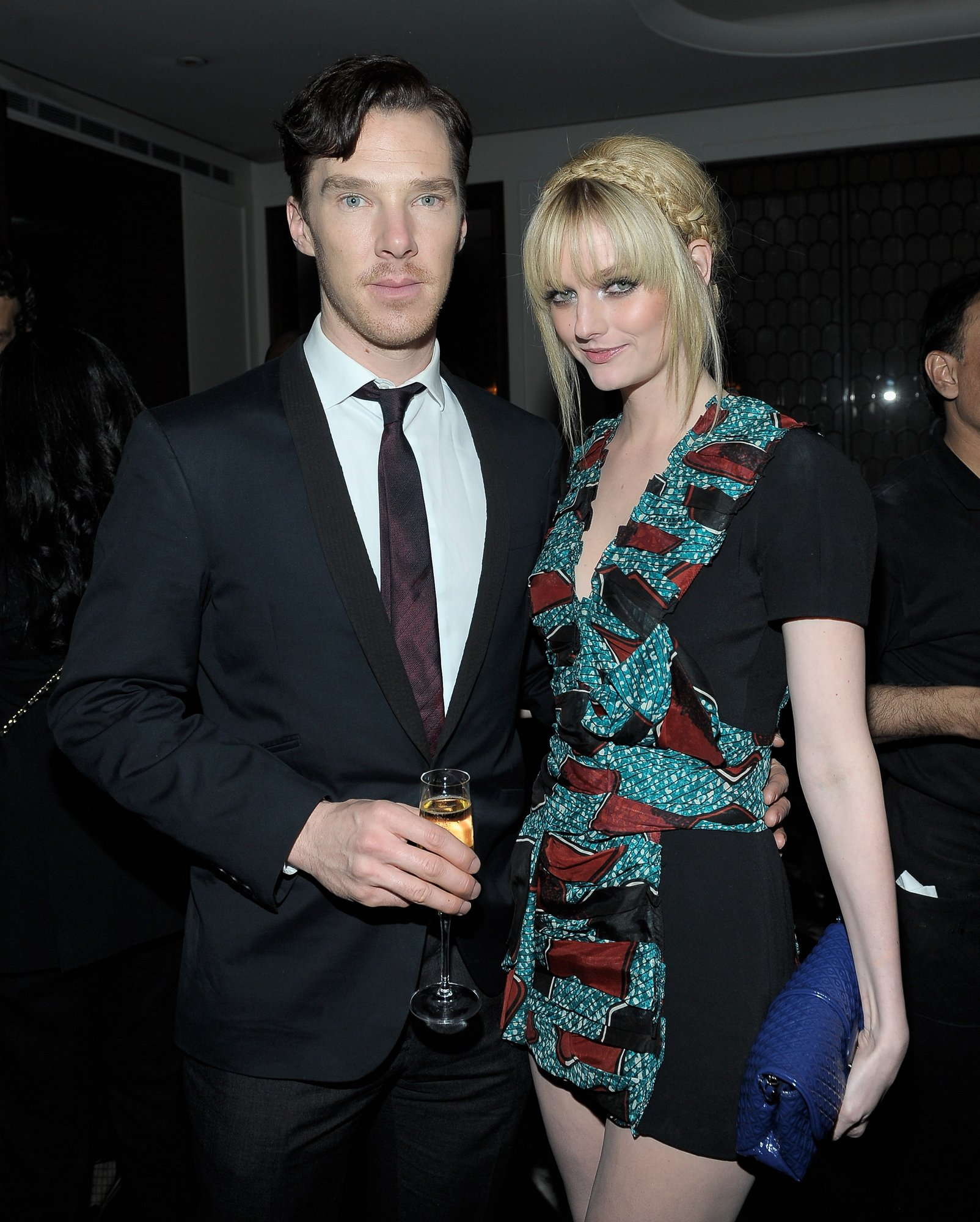 Benedict Cumberbatch photo #342724