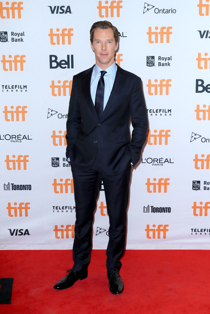Benedict Cumberbatch photo #803226