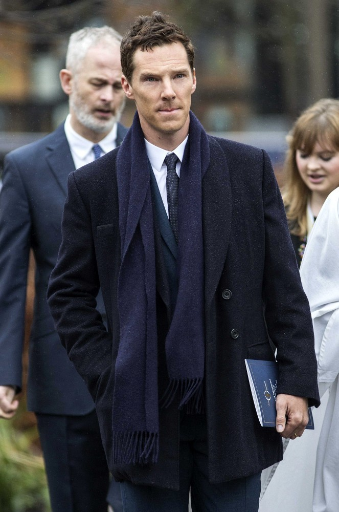 Benedict Cumberbatch photo #646986