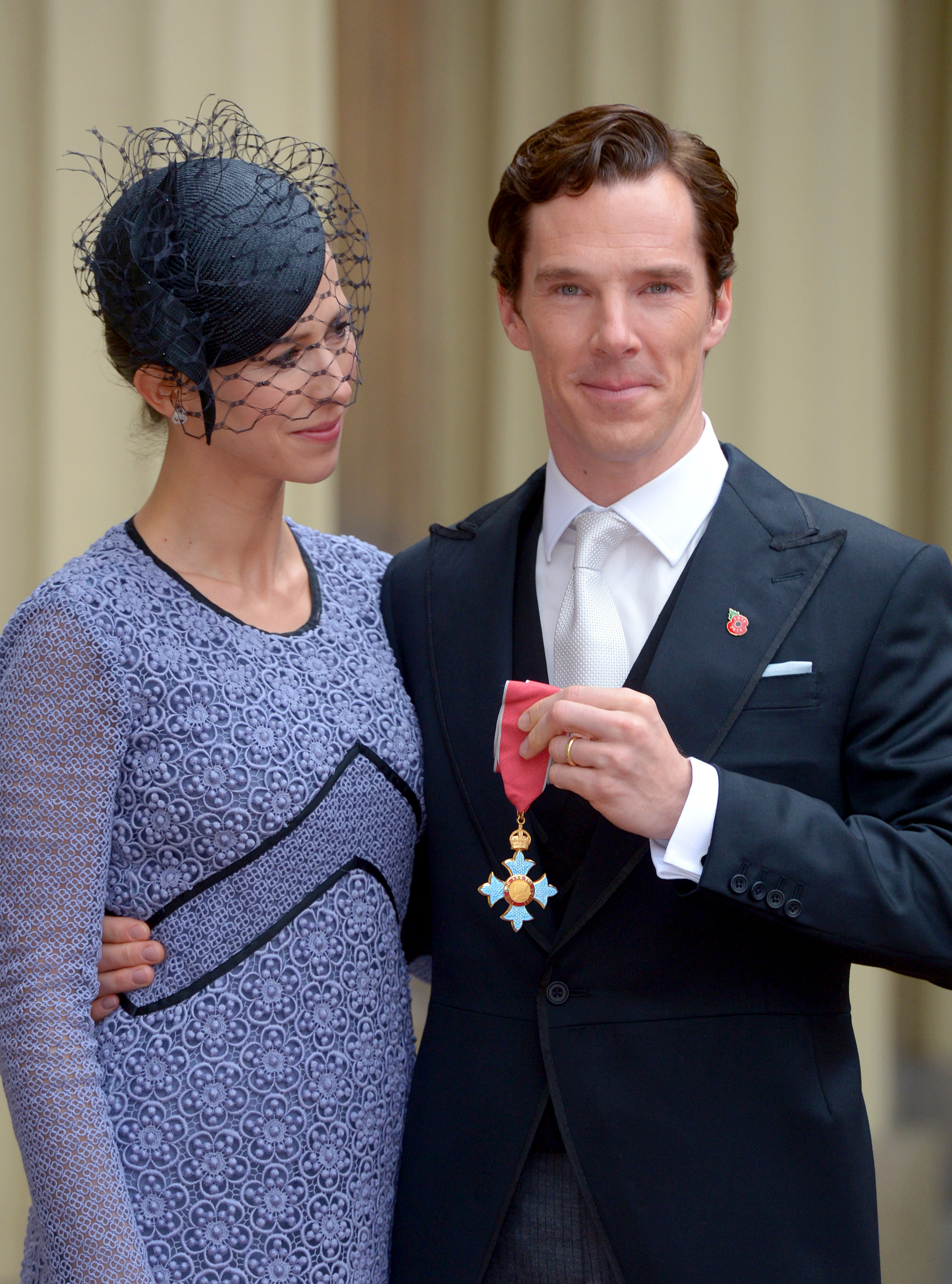 Benedict Cumberbatch photo #686156