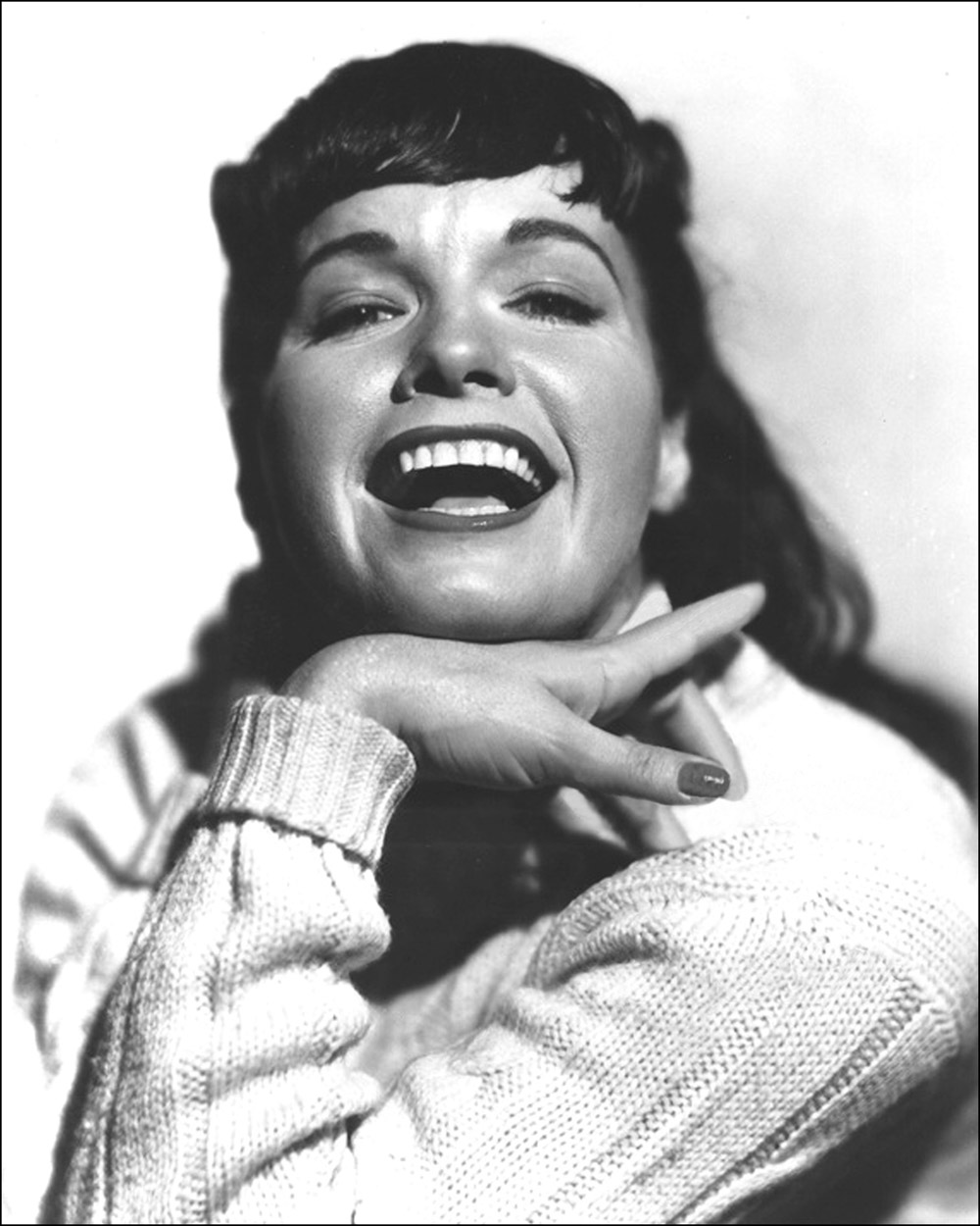 bettie page photo gallery