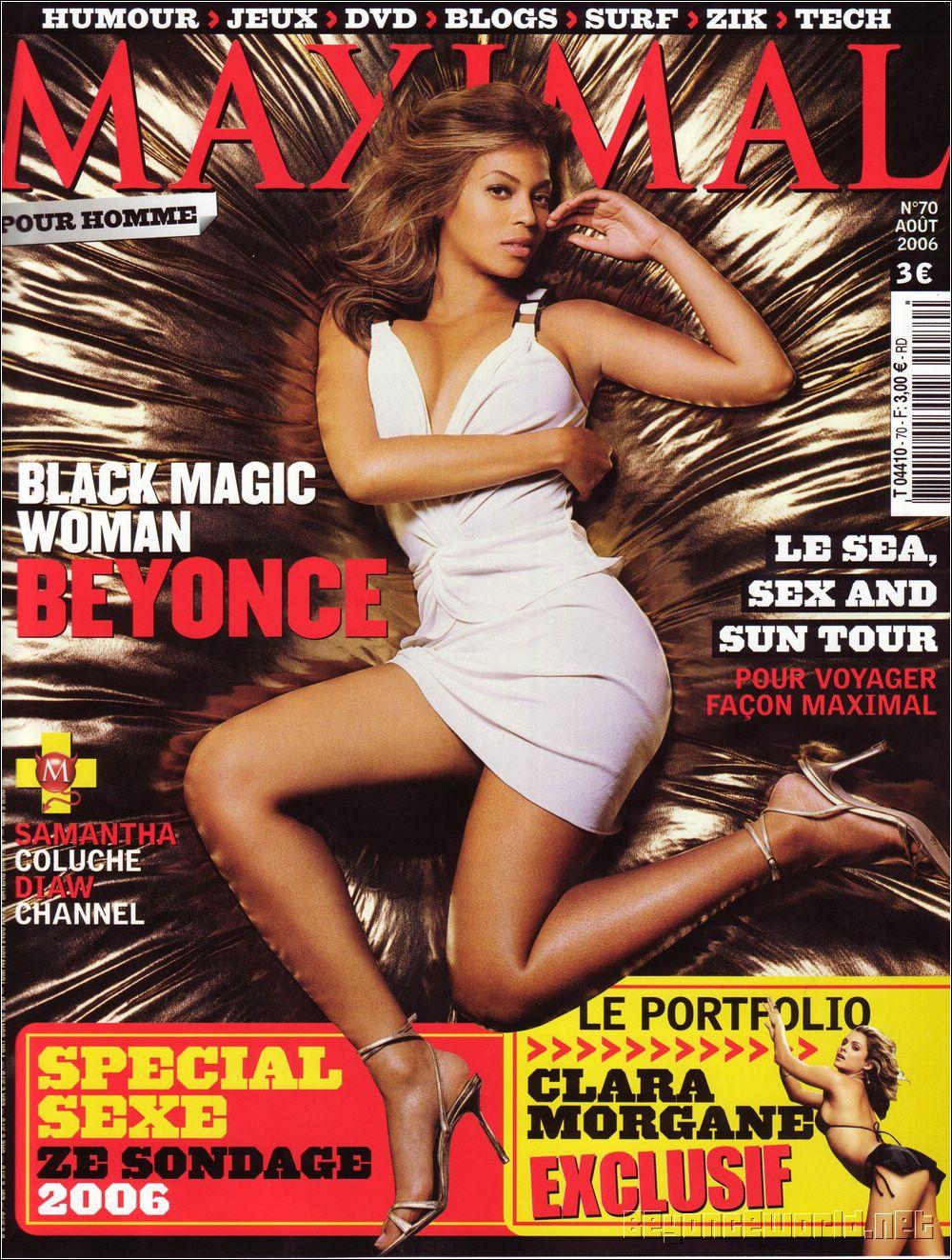 Журнал maxim 2006 фото