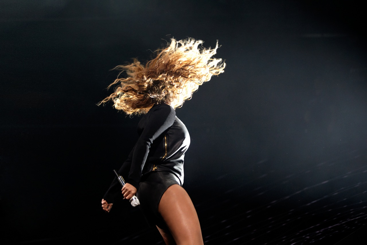Beyonce Knowles photo #436025