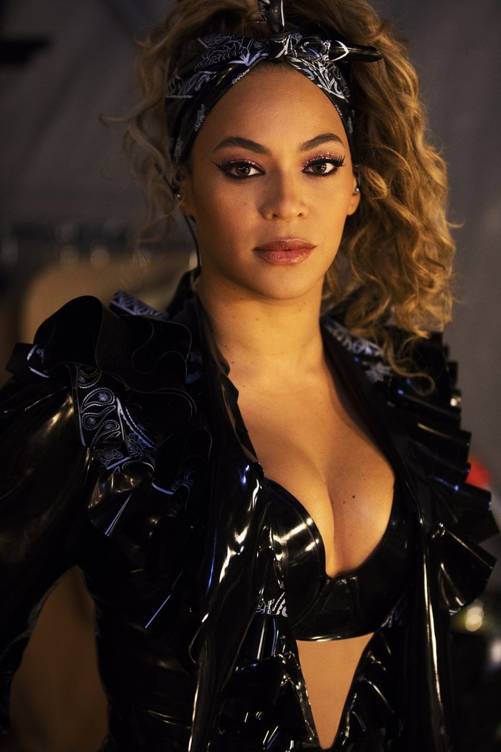 Beyonce Knowles photo #875300