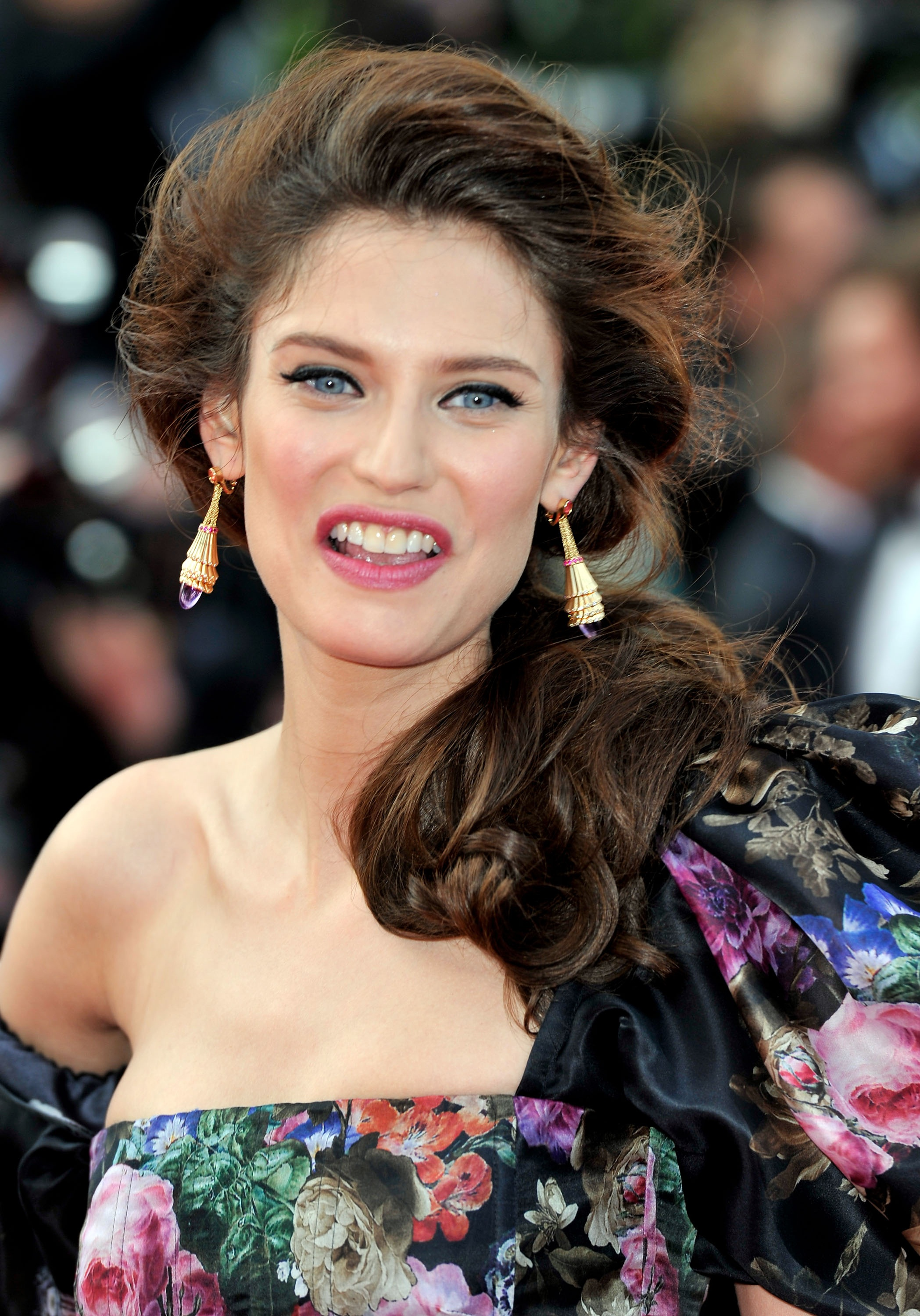 Bianca balti photo gallery Christopher Cousins - IMDb