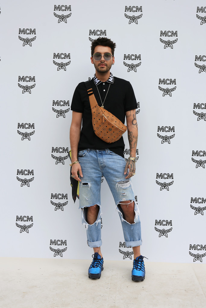 Bill Kaulitz photo #853565