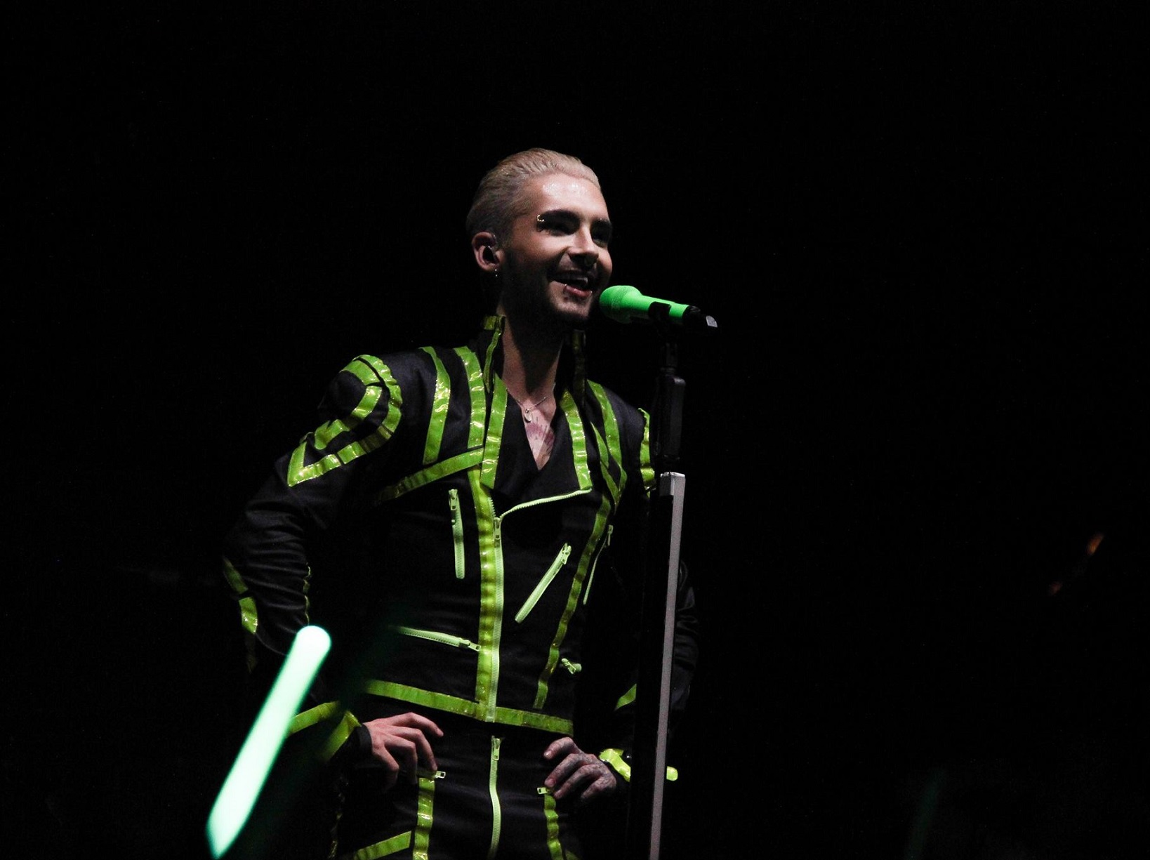 Bill Kaulitz photo #723632