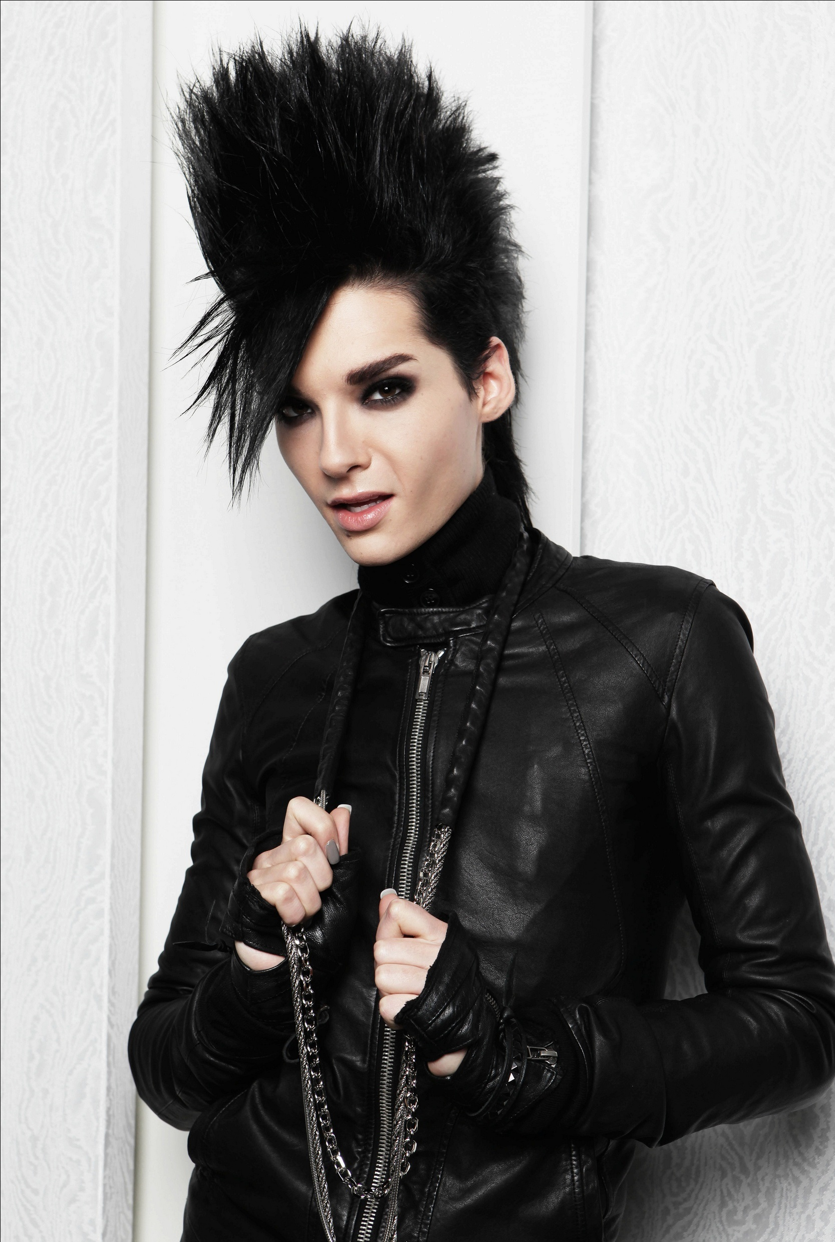 Bill Kaulitz photo gal...