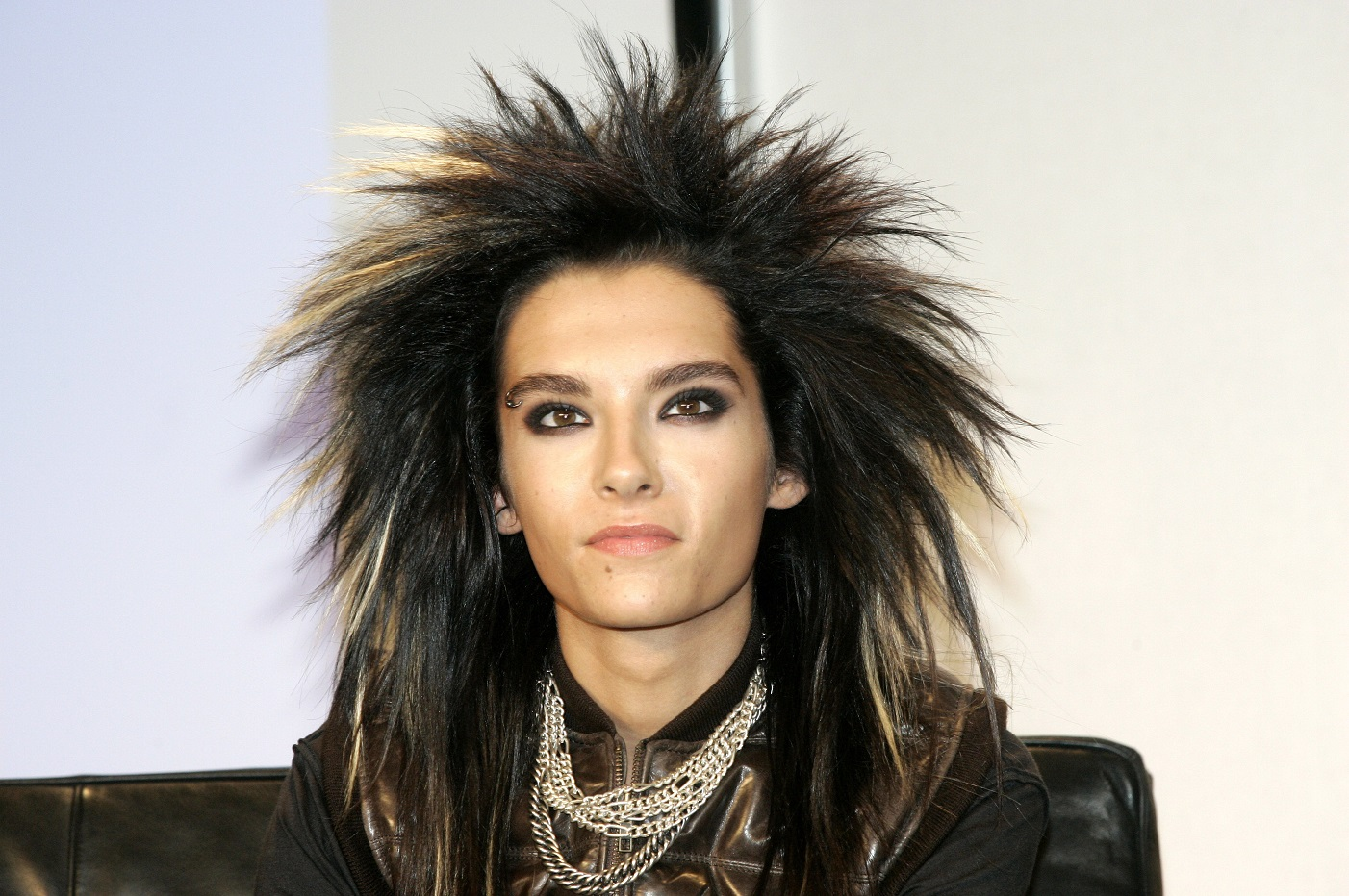 Bill Kaulitz photo #730661