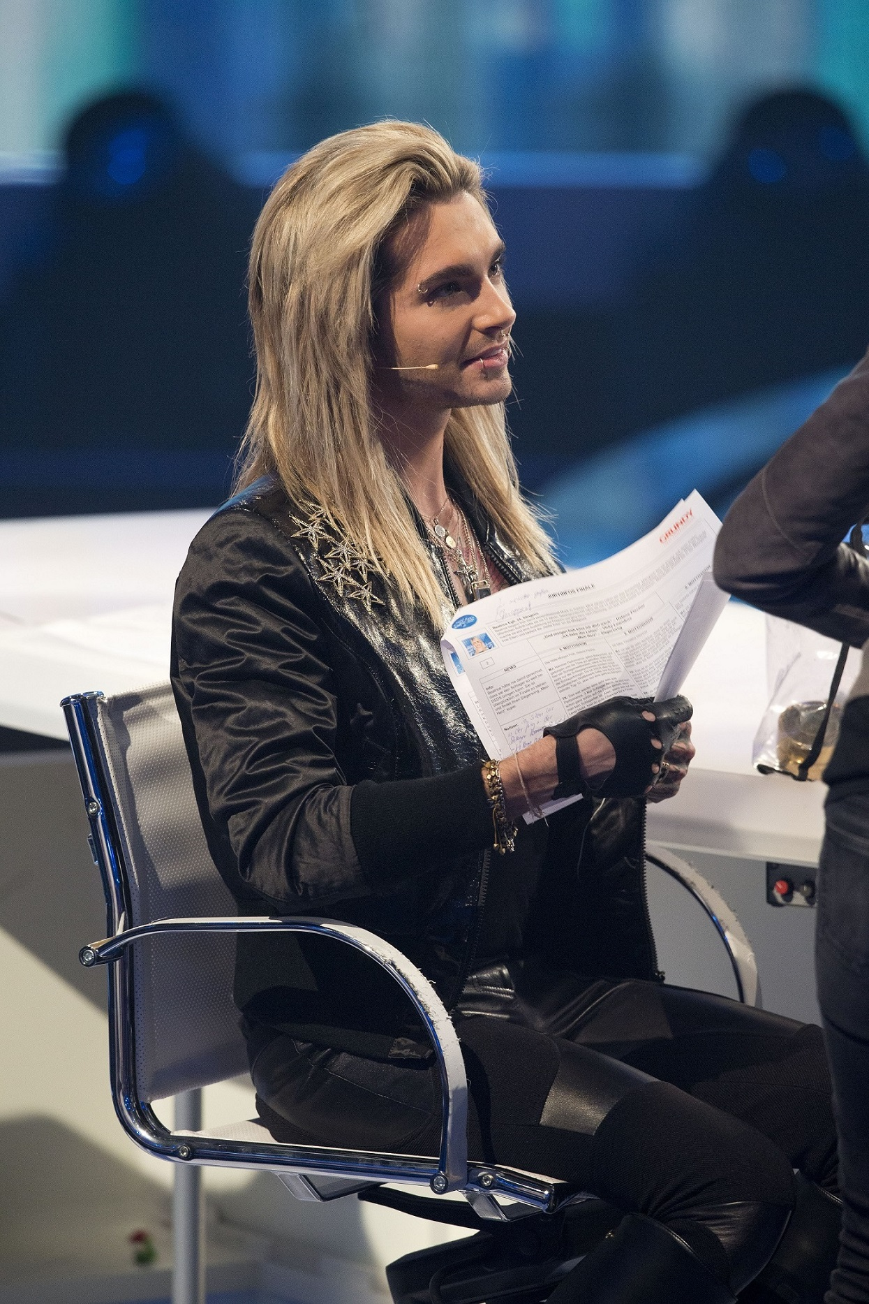 Bill Kaulitz photo #725723