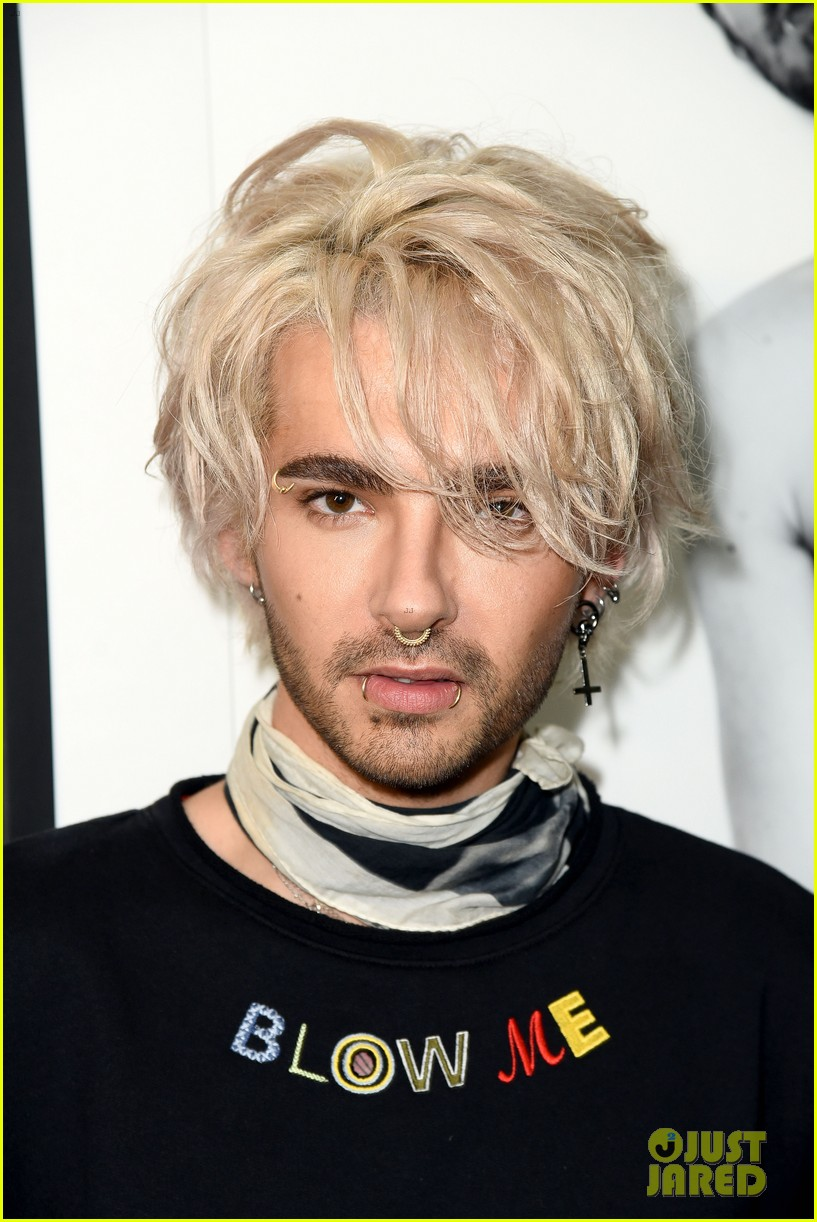 Bill Kaulitz photo #733474