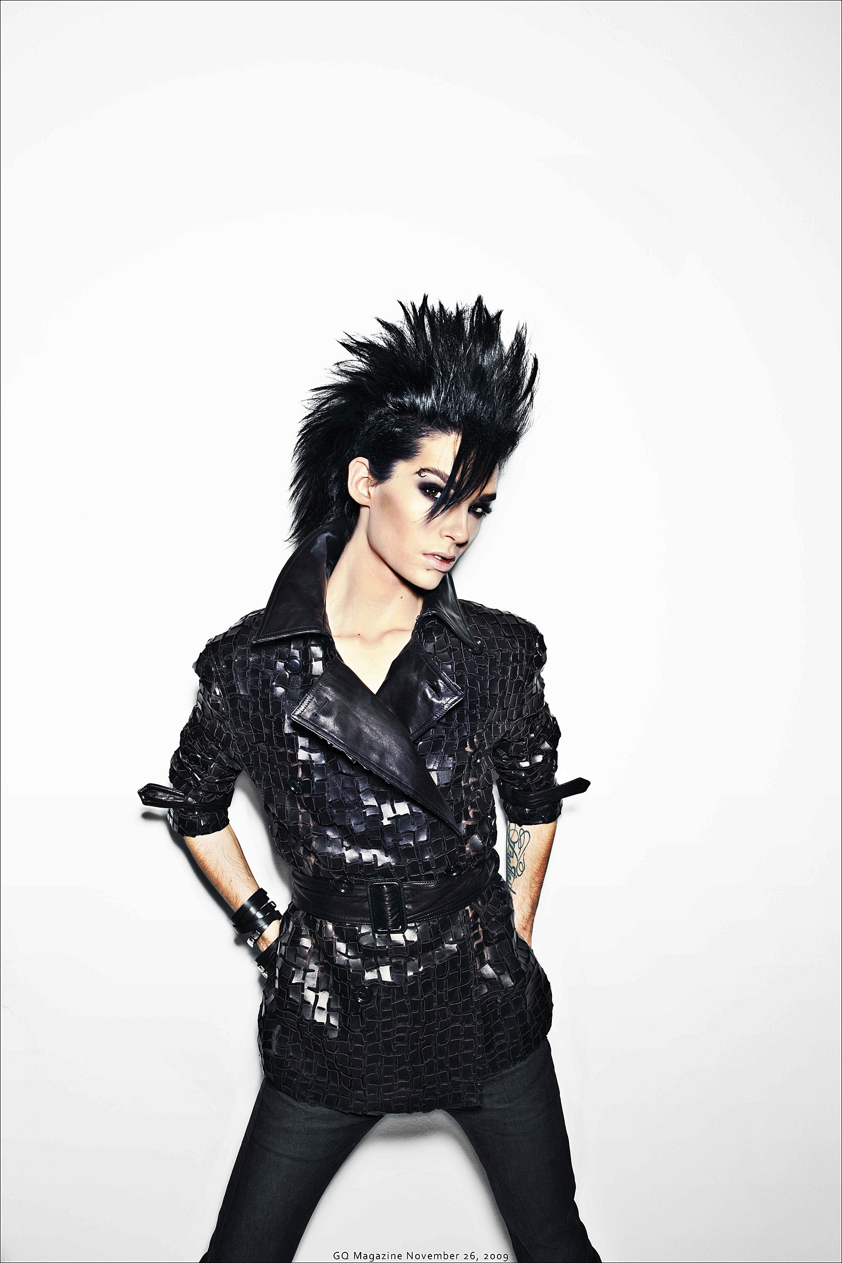 Bill Kaulitz photo #204377