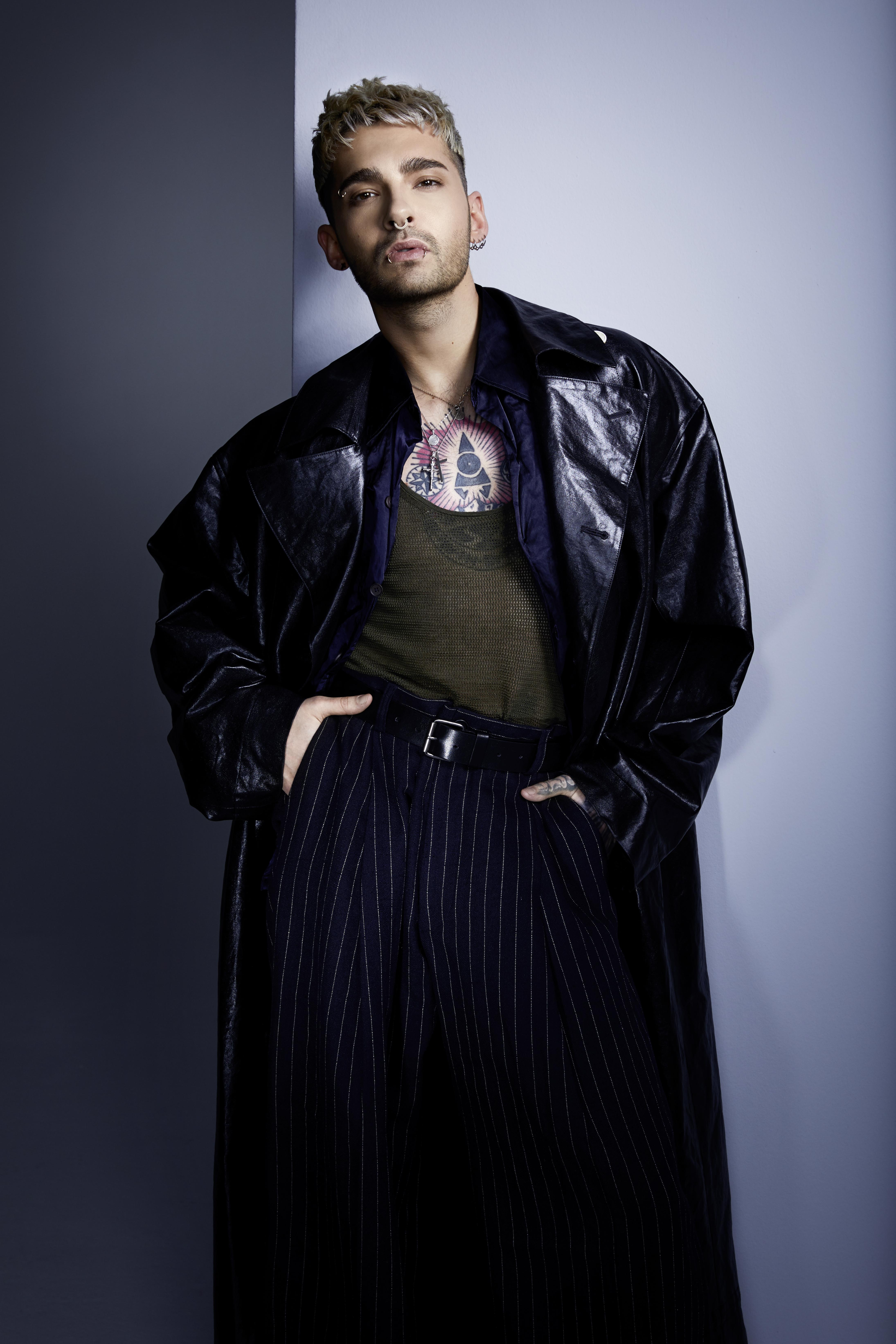 Bill Kaulitz photo #788332
