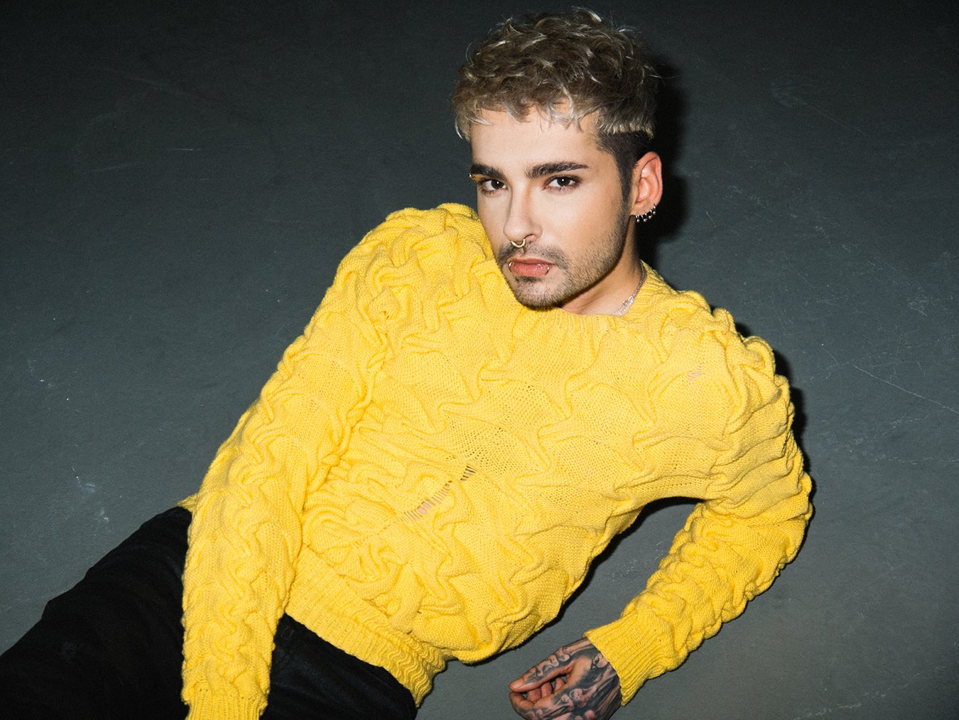 Bill Kaulitz photo #777205