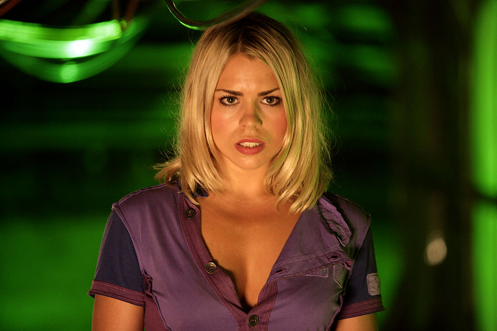 Billie Piper photo #130234