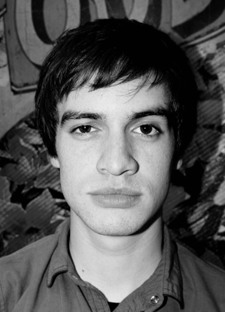 Brendon Urie photo gal...