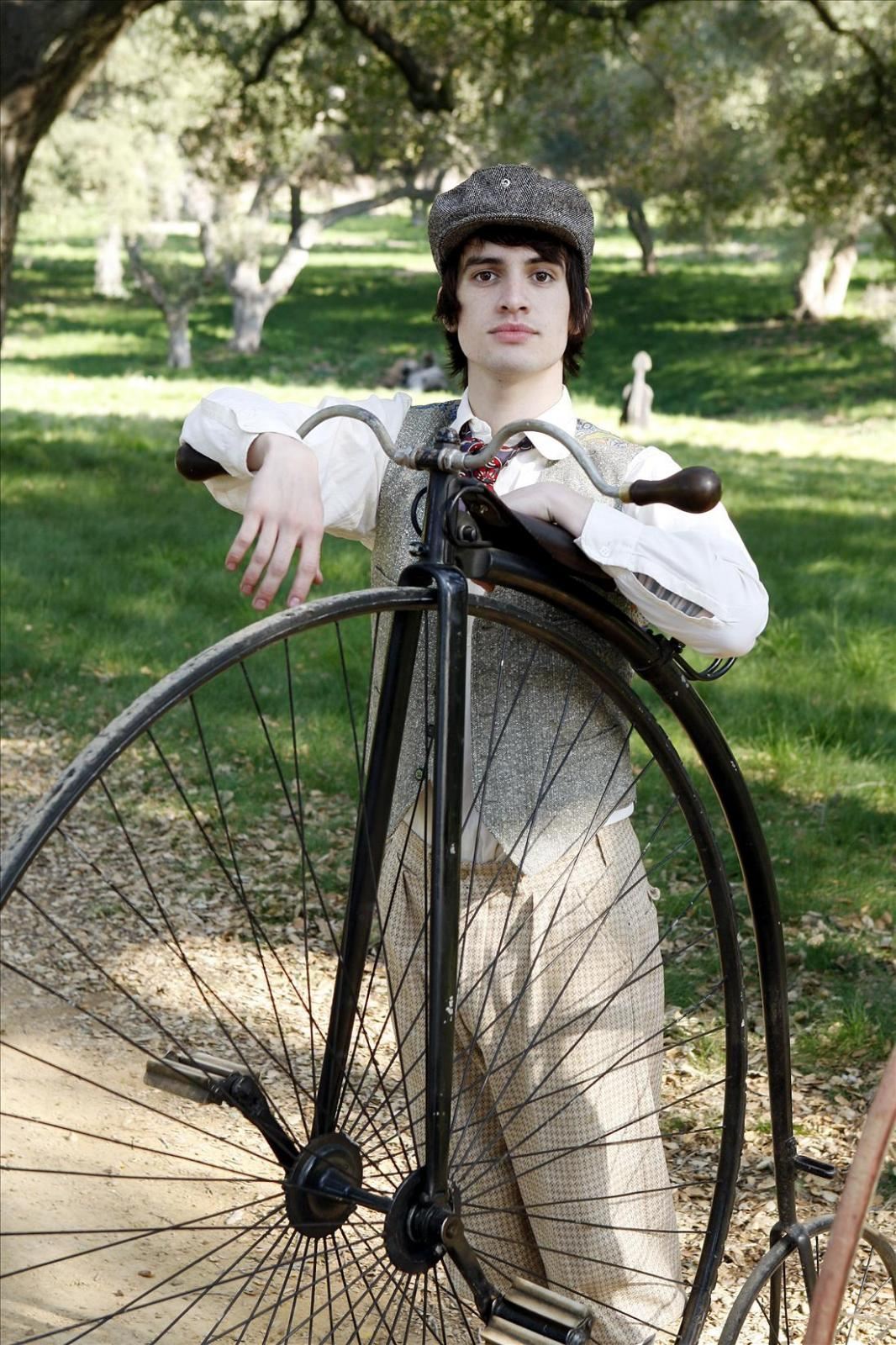 Brendon Urie photo #109651