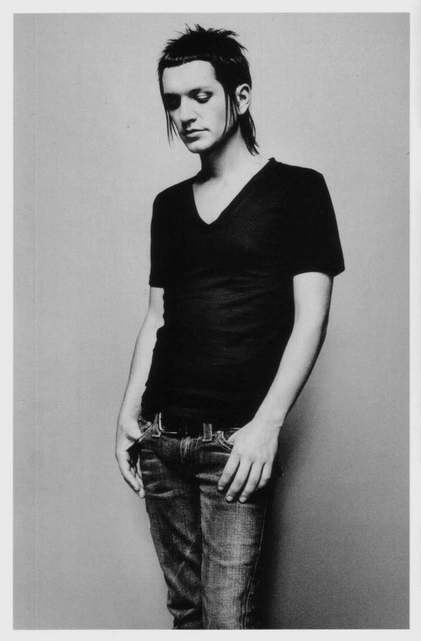 Brian Molko photo #34676