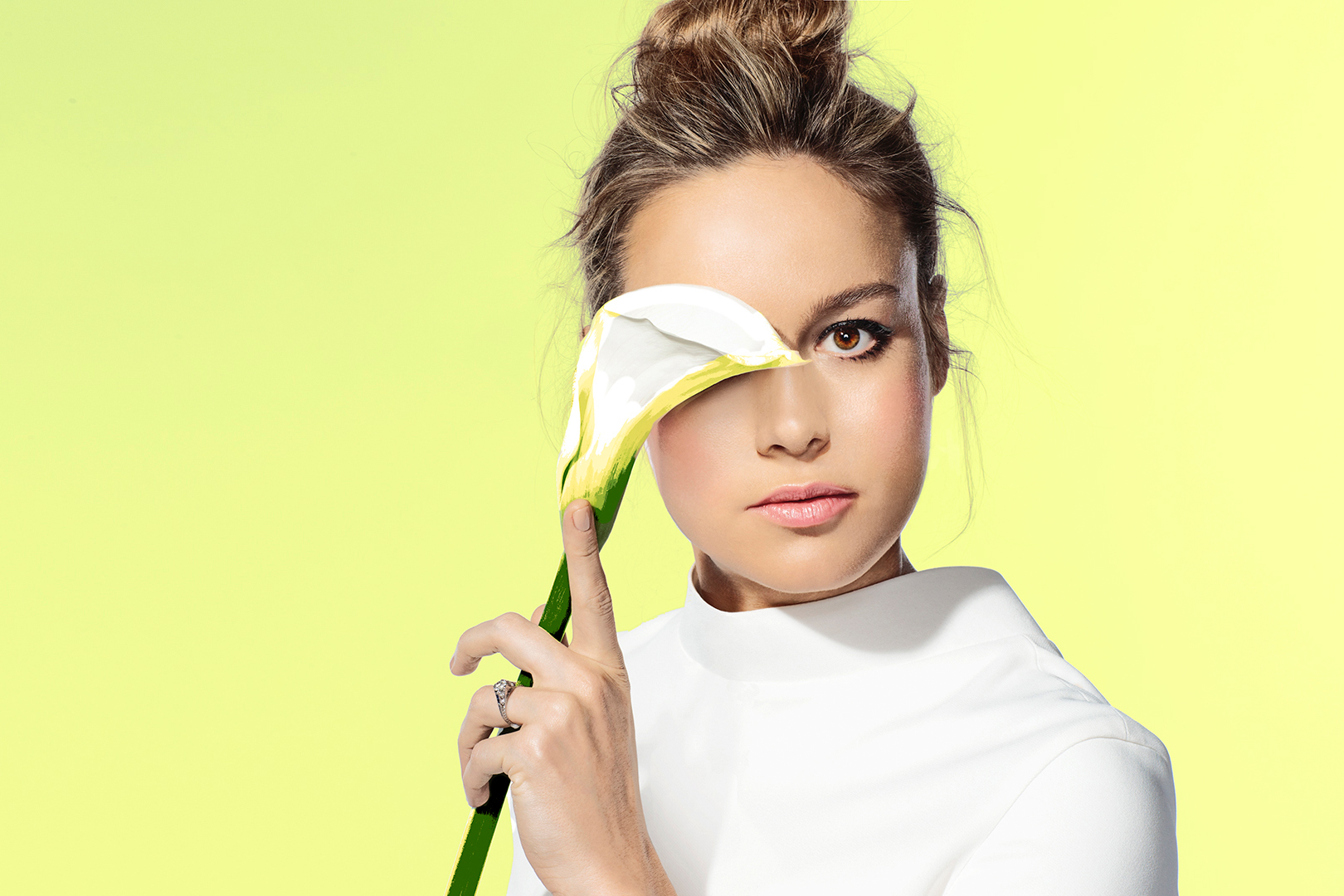 Brie Larson Gallery: Brie Larson Photo Gallery - Page #2