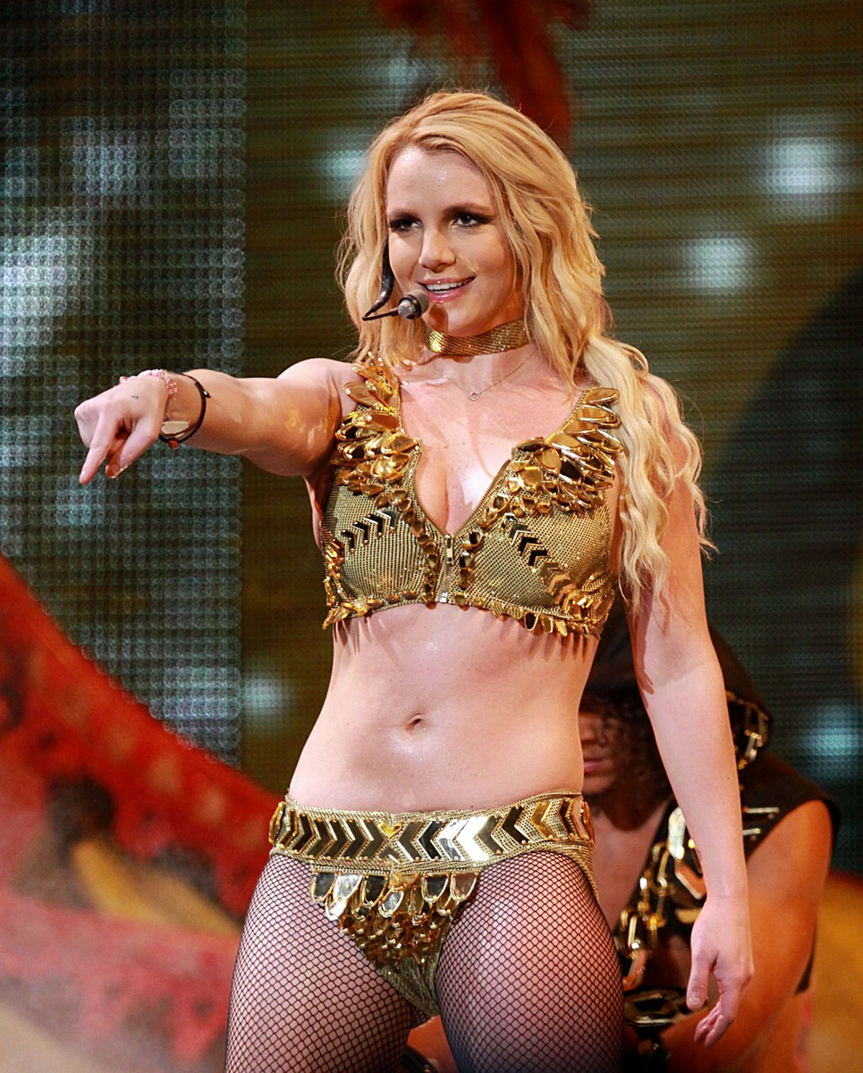 Britney Spears photo #356538