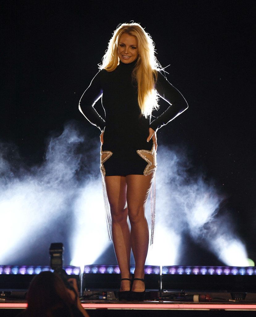 Britney Spears photo #870784