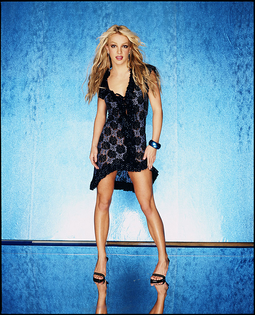 Britney Spears photo #123861