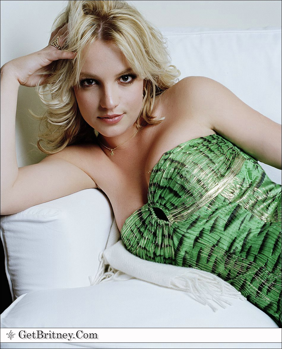 Britney Spears photo #743445
