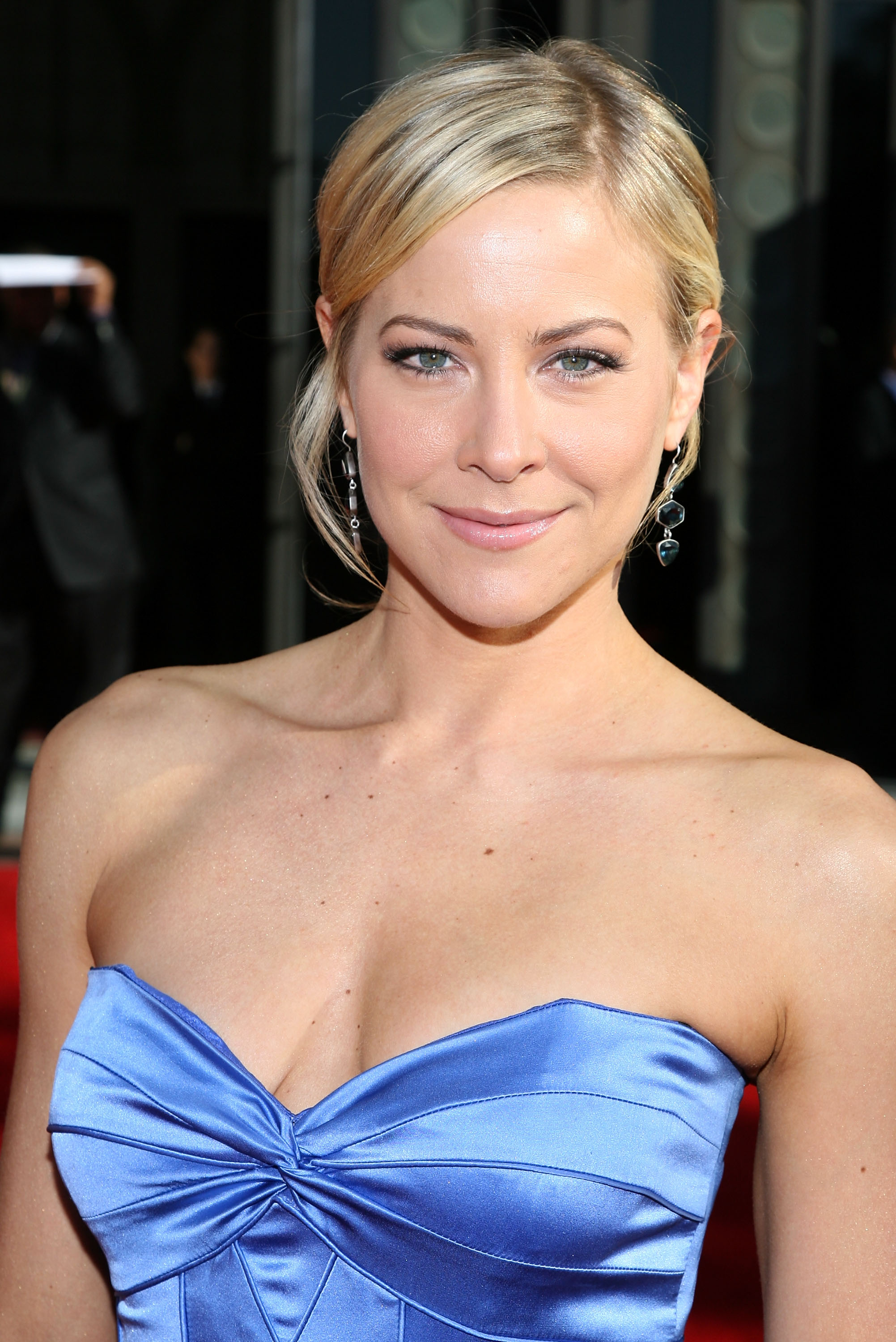 Brittany daniel toes was