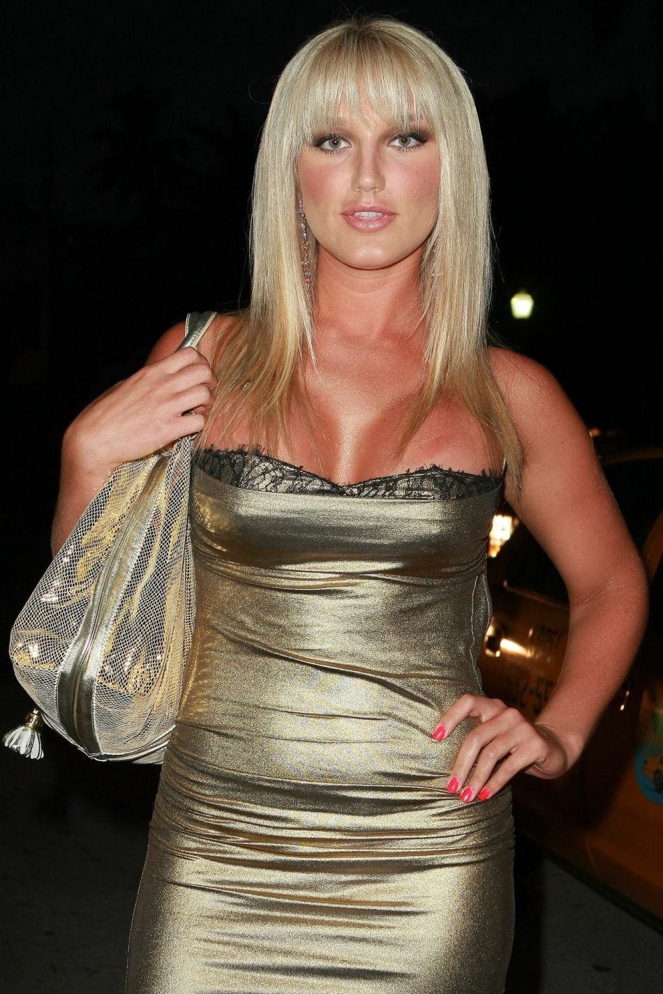 Brooke Hogan photo #156241
