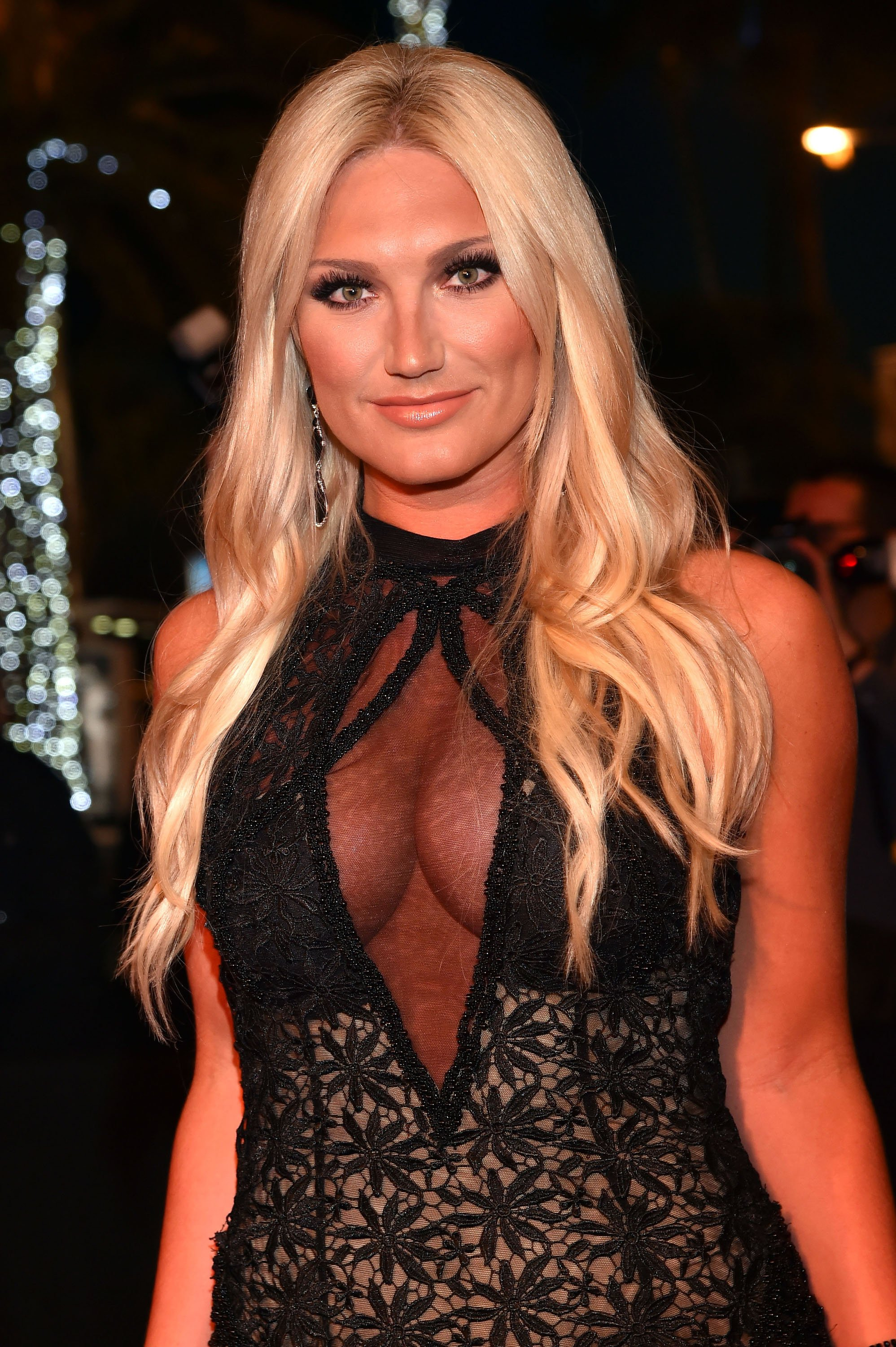 Brooke Hogan photo #778122