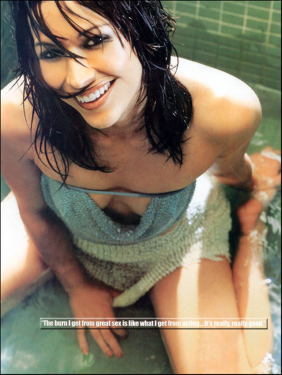 Brooke Langton photo #50