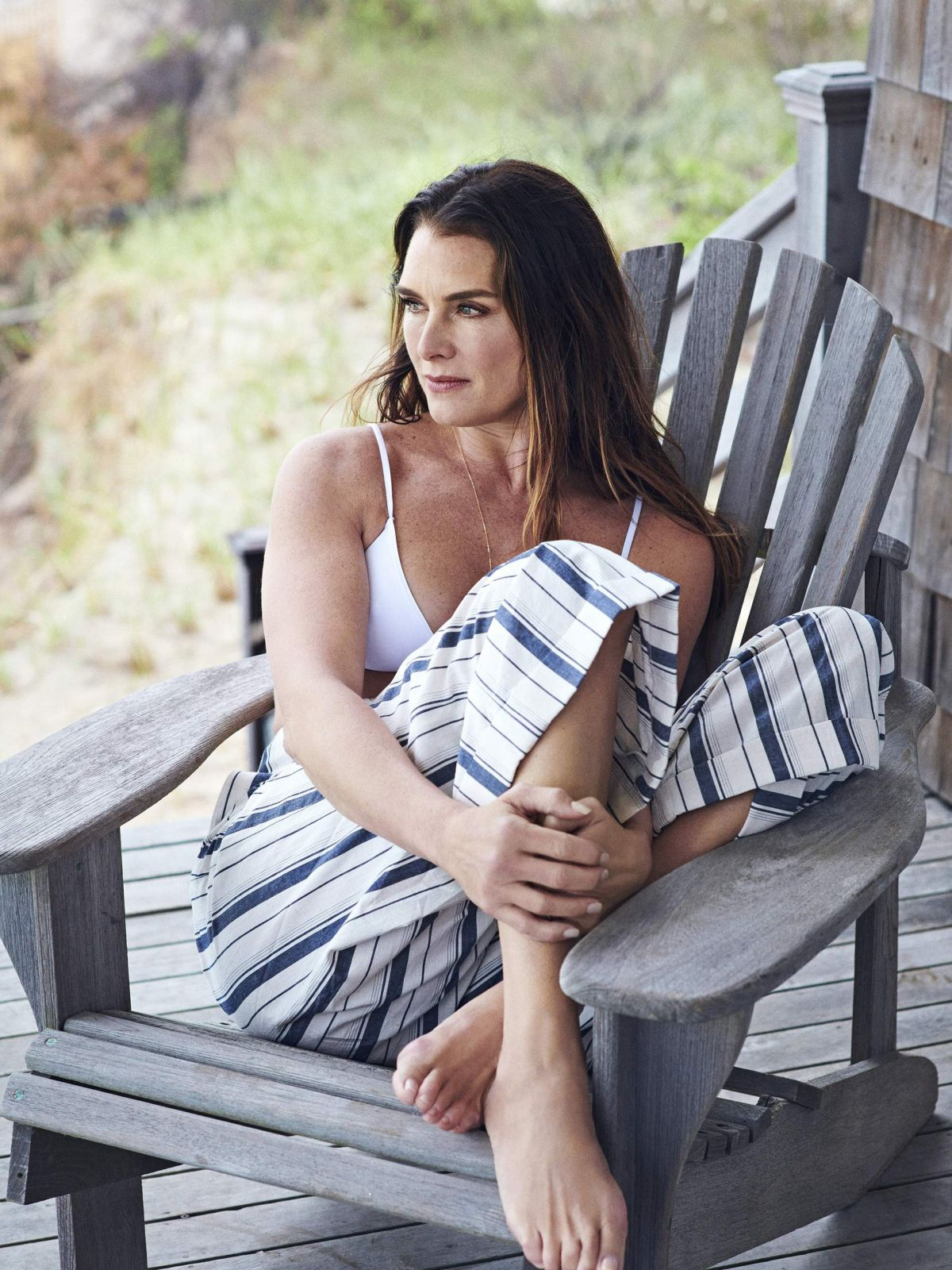 Brooke Shields photo #852717