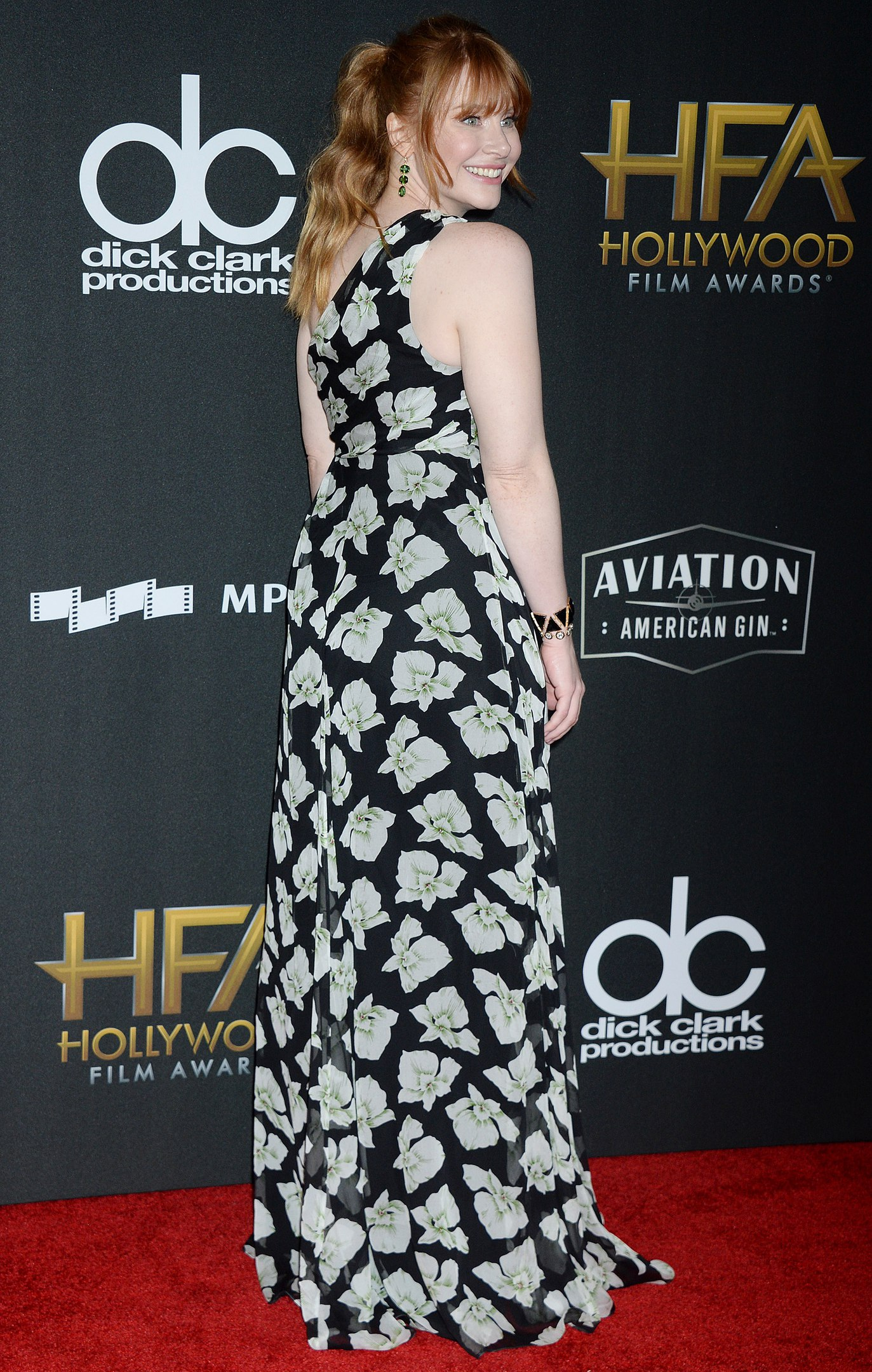 Bryce Dallas Howard photo #812563