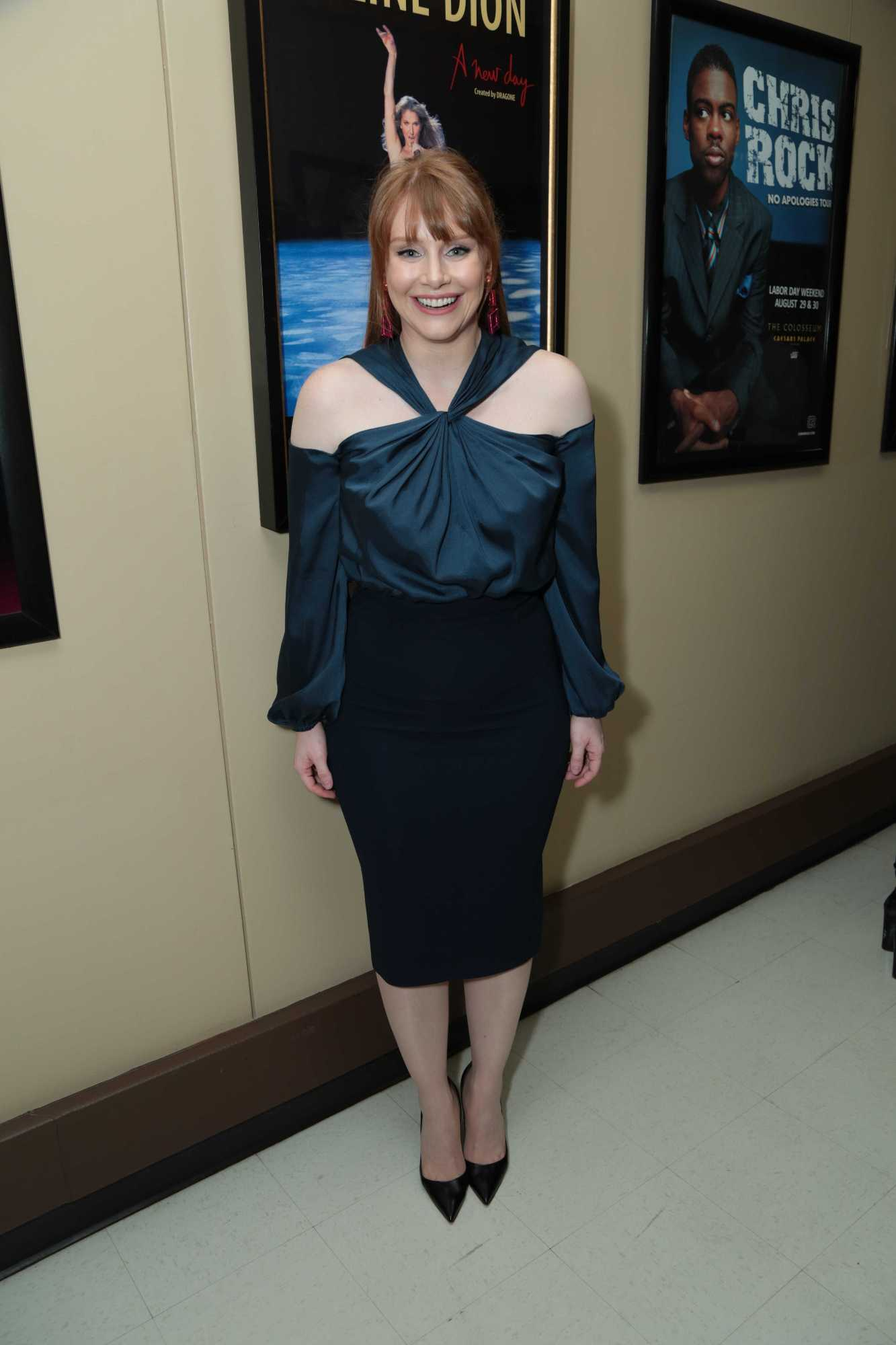 Bryce Dallas Howard photo #845309