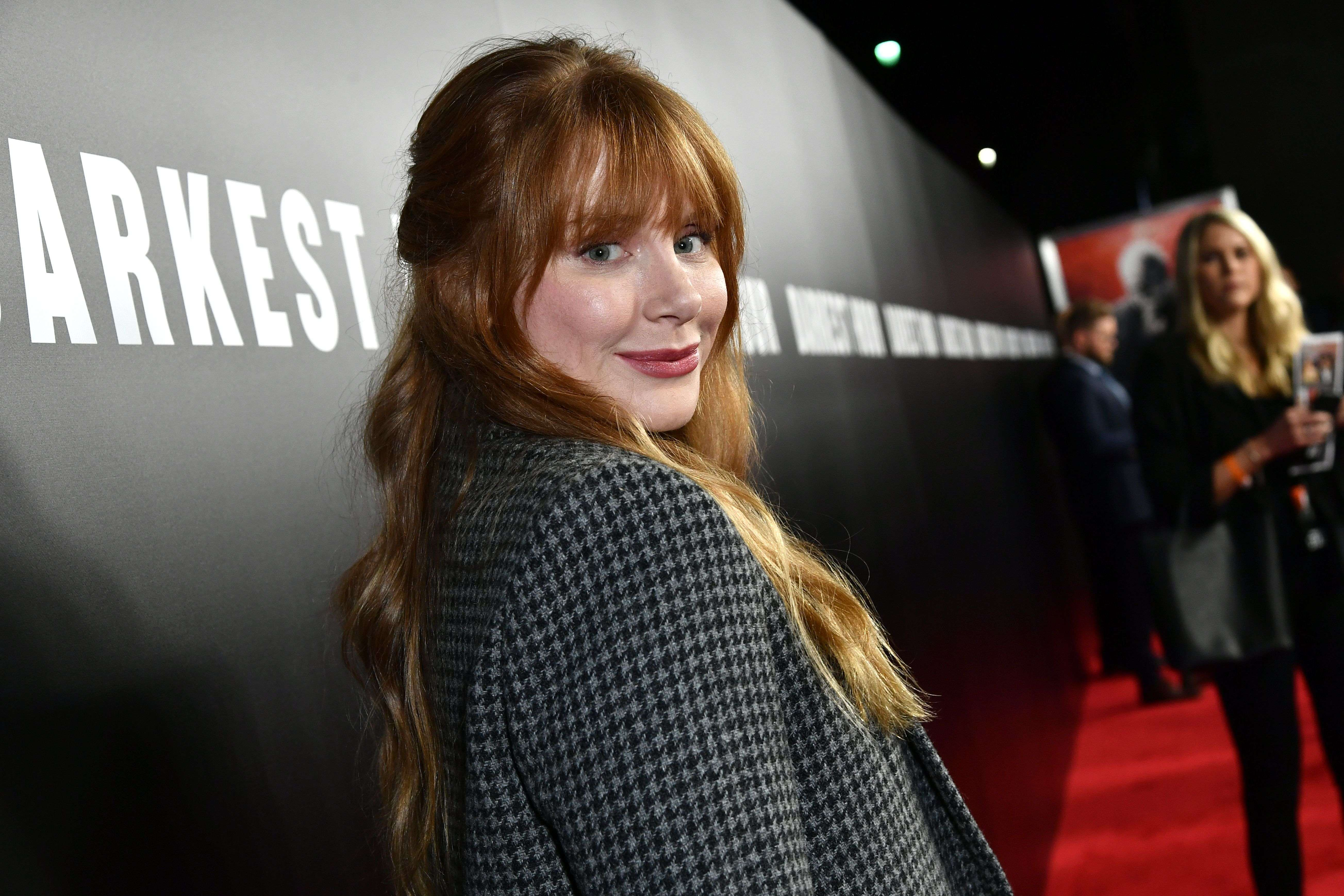 Bryce Dallas Howard photo #813139