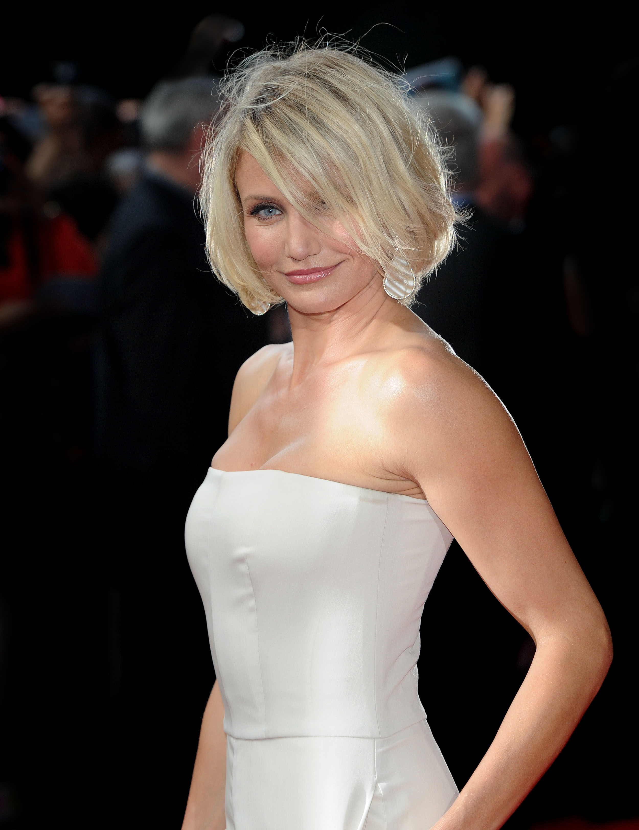 Cameron Diaz photo #390783