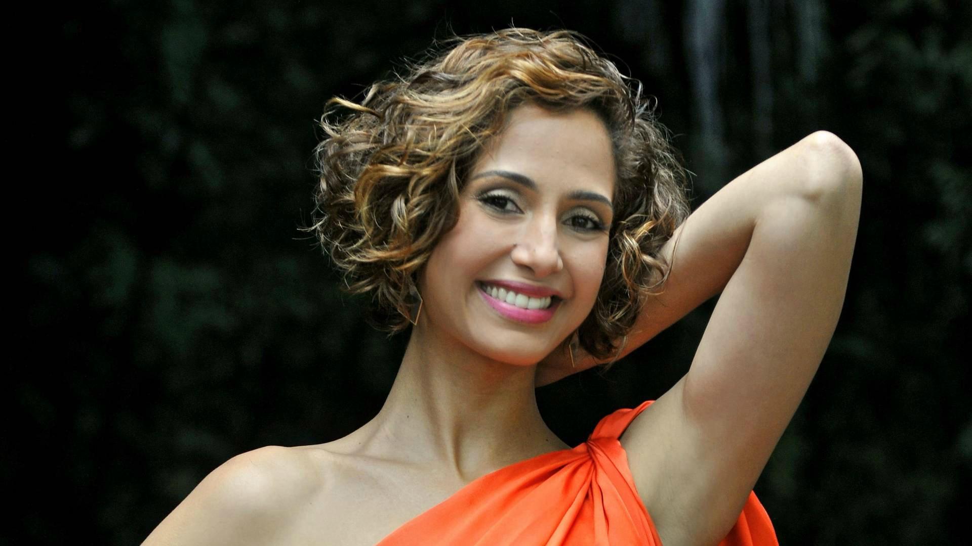 Fotos De Camila Pitanga Nua camila pitanga photo gallery - page #3 | celebs-place